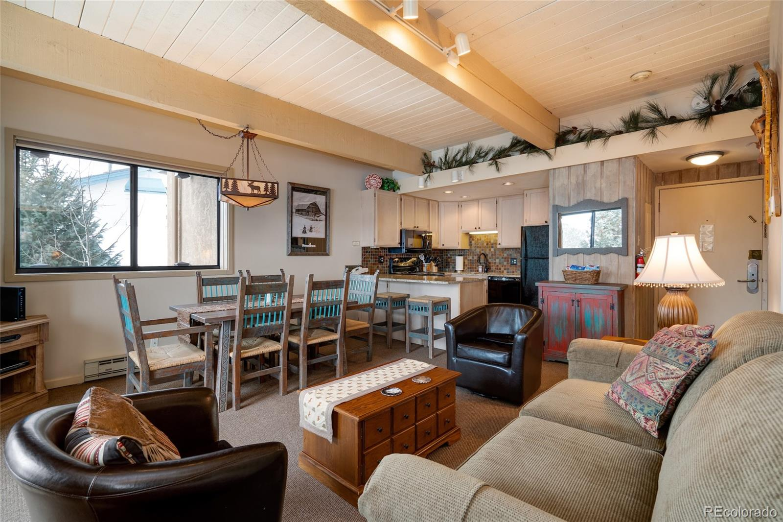 MLS# 8046163 - 11 - 2355 Storm Meadows Dr 311  #A-311, Steamboat Springs, CO 80487