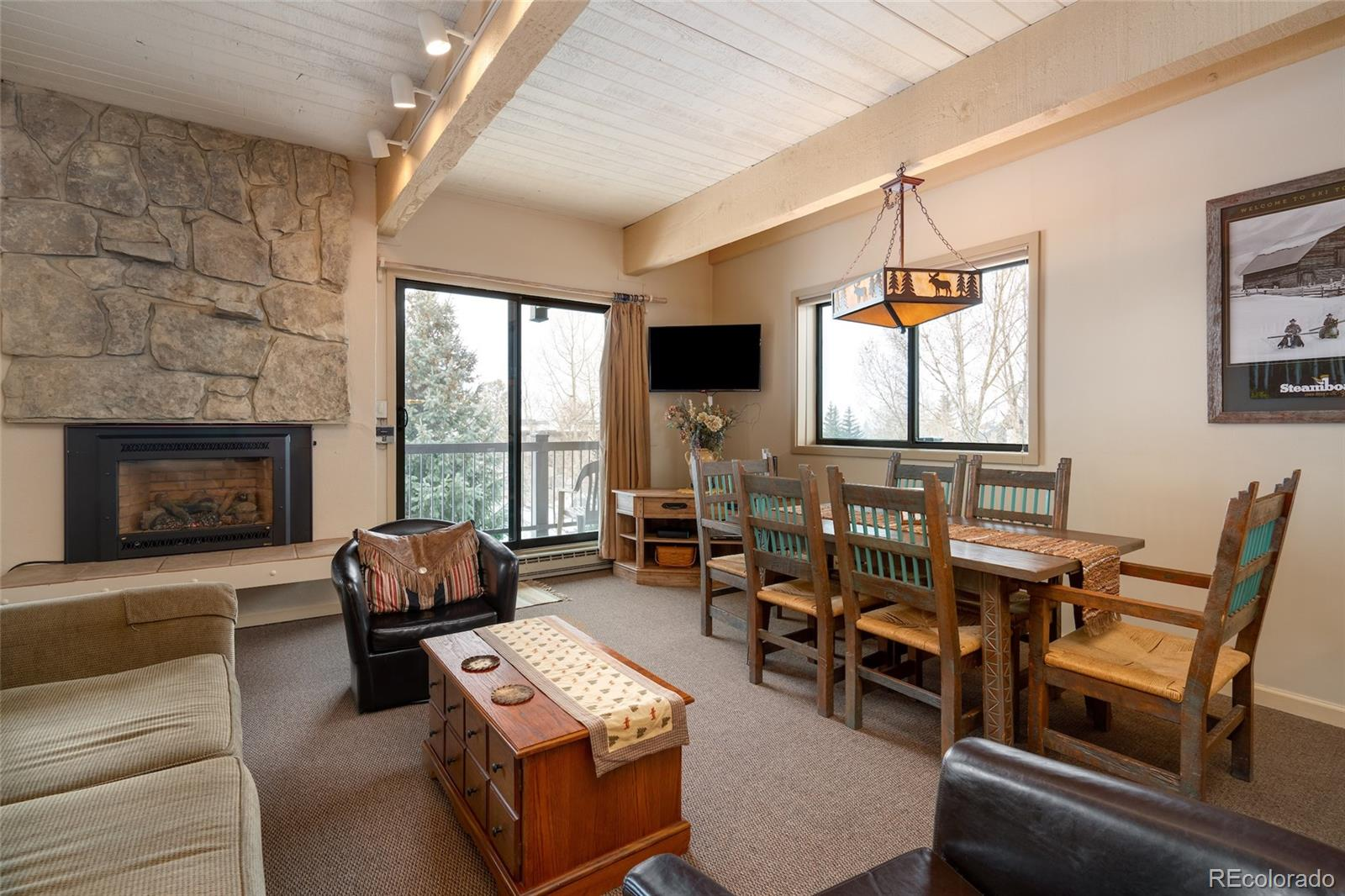 MLS# 8046163 - 14 - 2355 Storm Meadows Dr 311  #A-311, Steamboat Springs, CO 80487