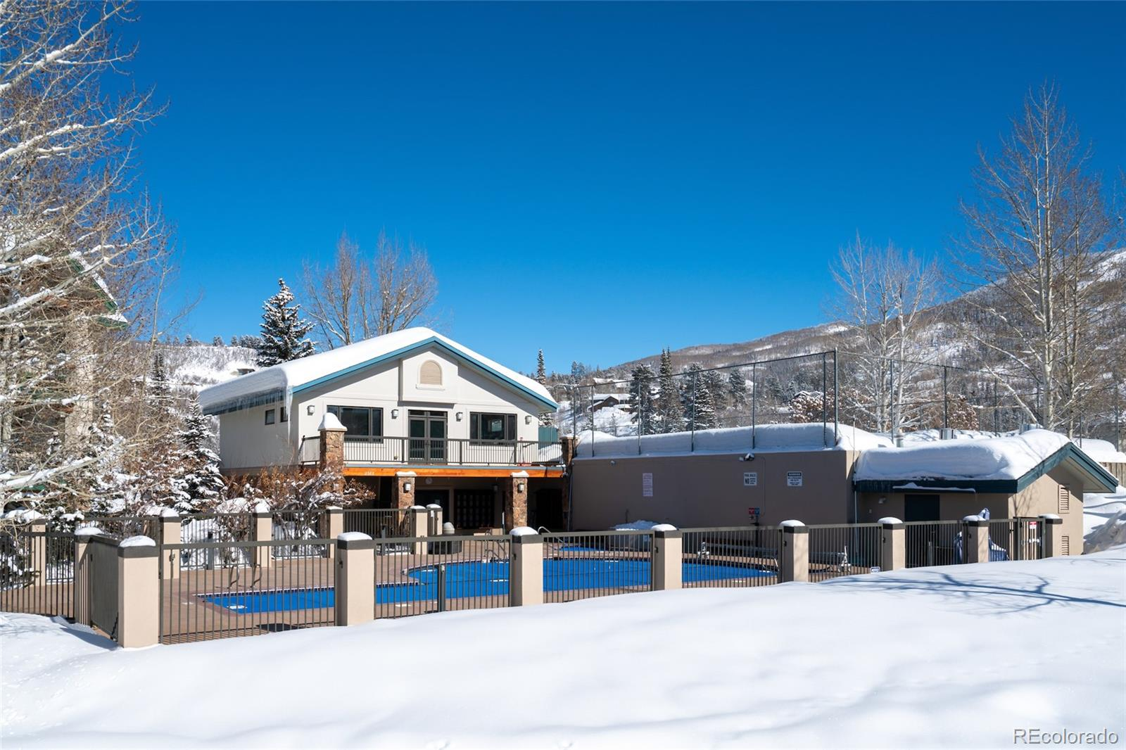 MLS# 8046163 - 3 - 2355 Storm Meadows Dr 311  #A-311, Steamboat Springs, CO 80487