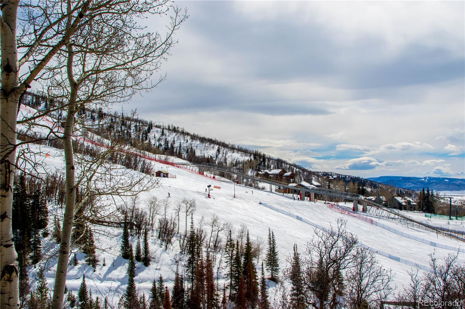 MLS# 8046163 - 22 - 2355 Storm Meadows Dr 311  #A-311, Steamboat Springs, CO 80487