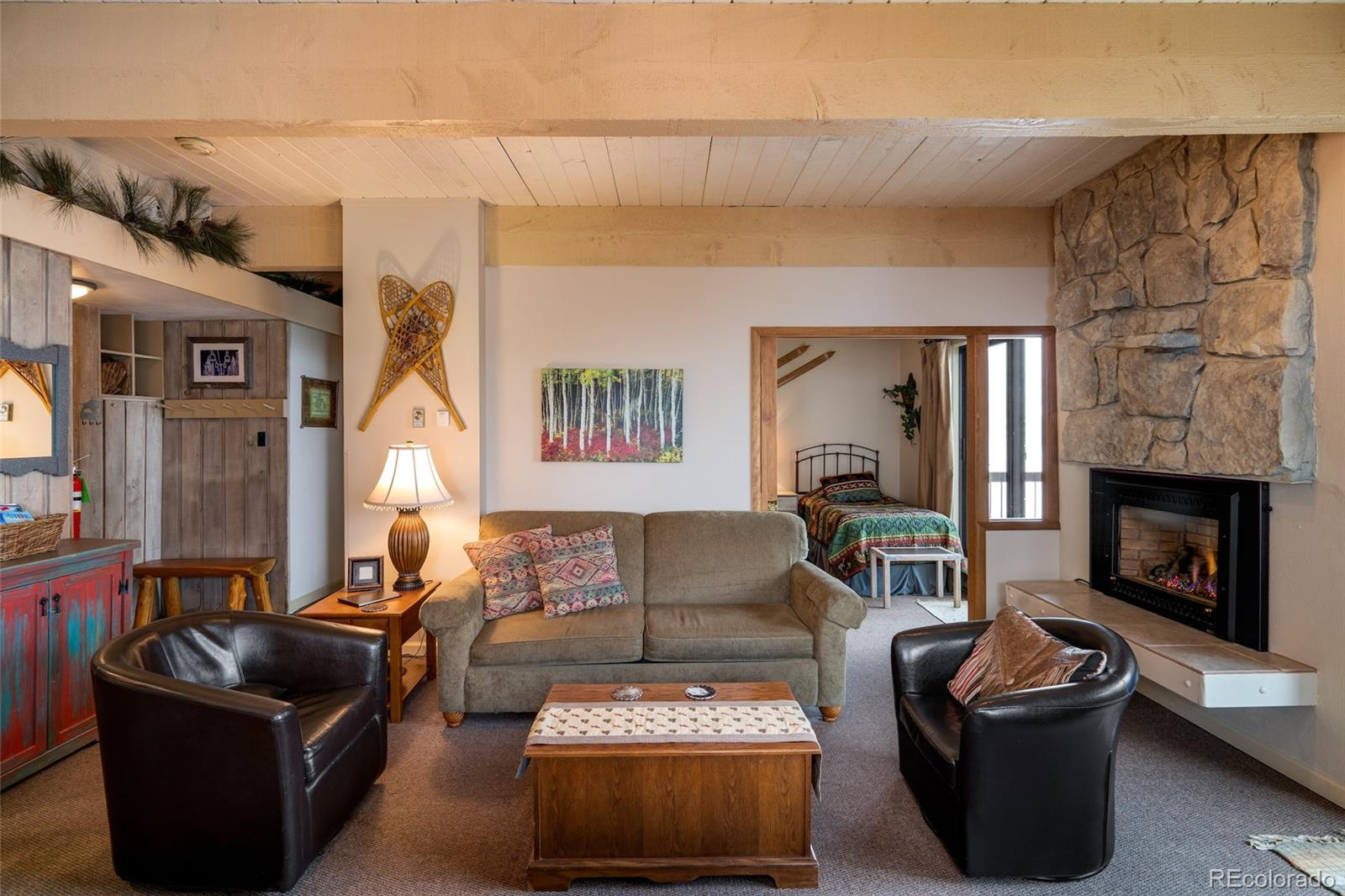 MLS# 8046163 - 24 - 2355 Storm Meadows Dr 311  #A-311, Steamboat Springs, CO 80487