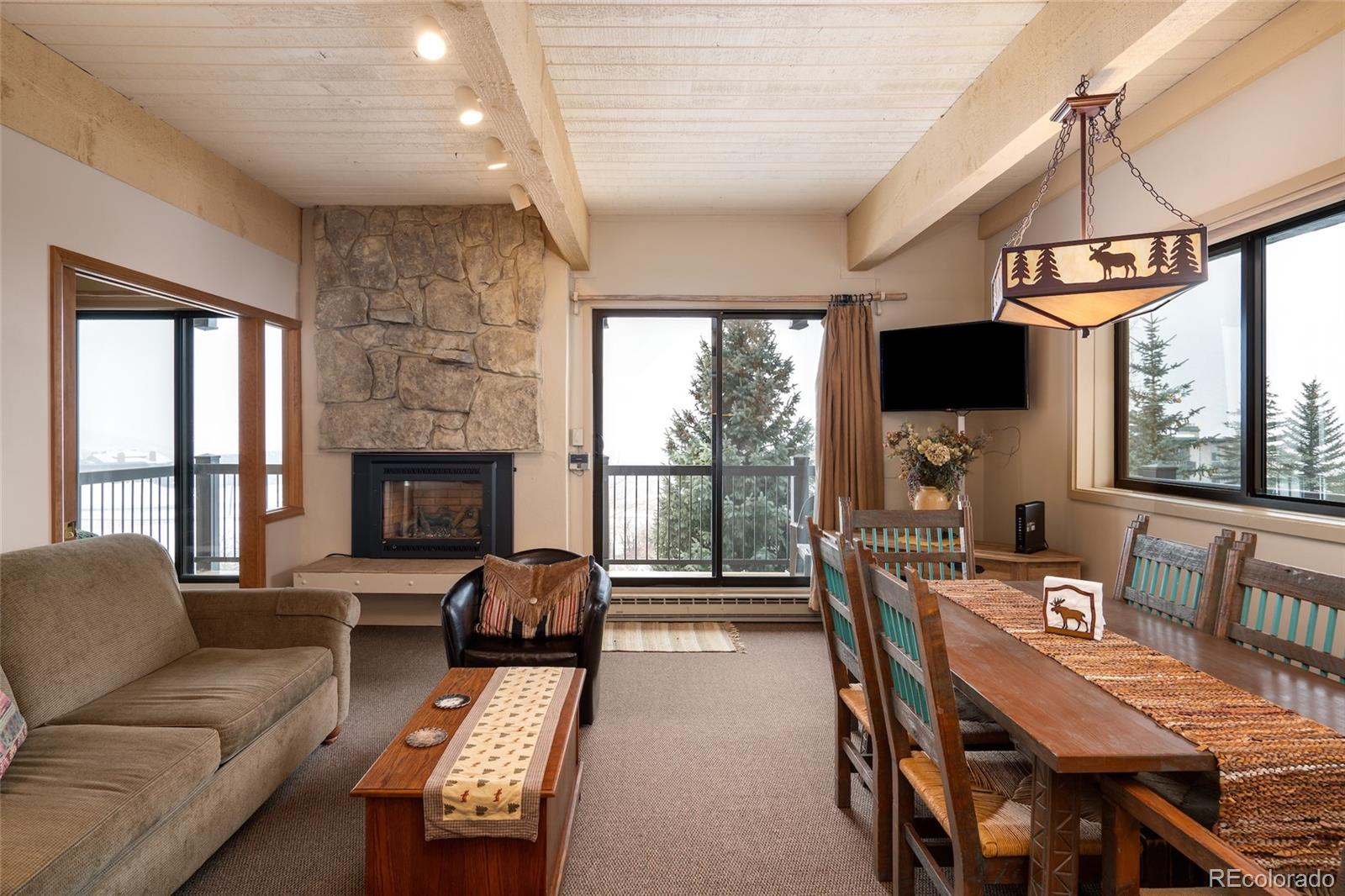 MLS# 8046163 - 5 - 2355 Storm Meadows Dr 311  #A-311, Steamboat Springs, CO 80487