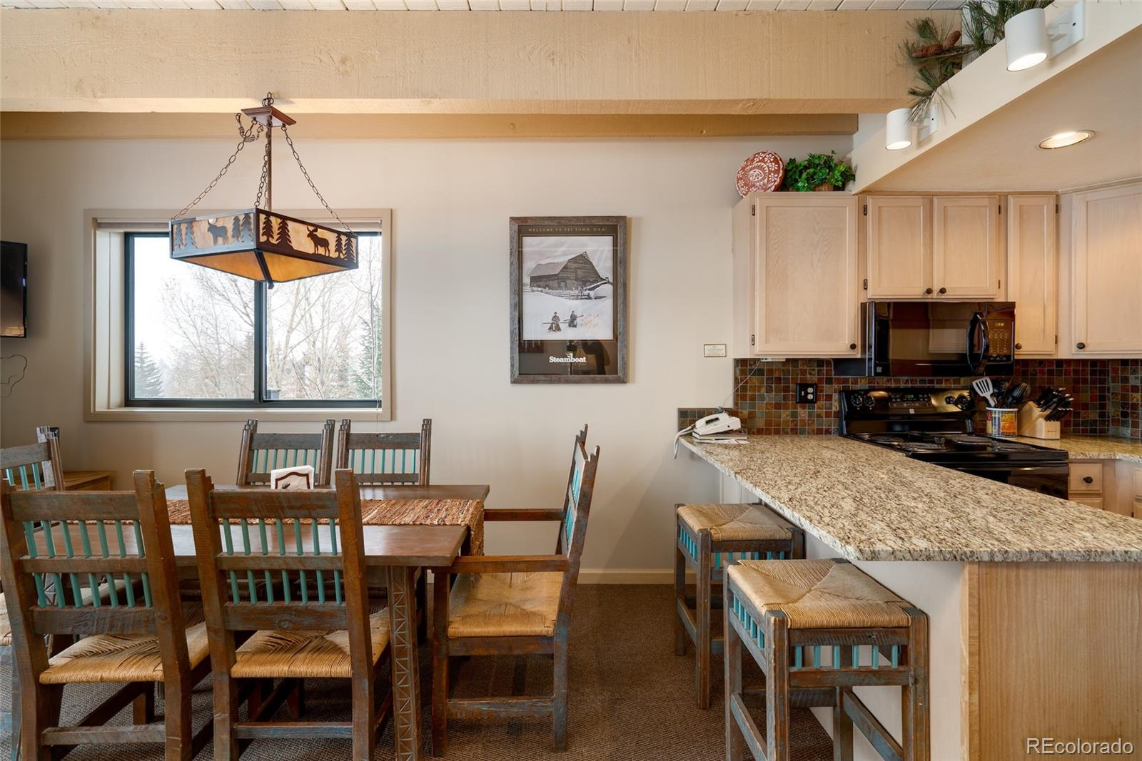 MLS# 8046163 - 6 - 2355 Storm Meadows Dr 311  #A-311, Steamboat Springs, CO 80487