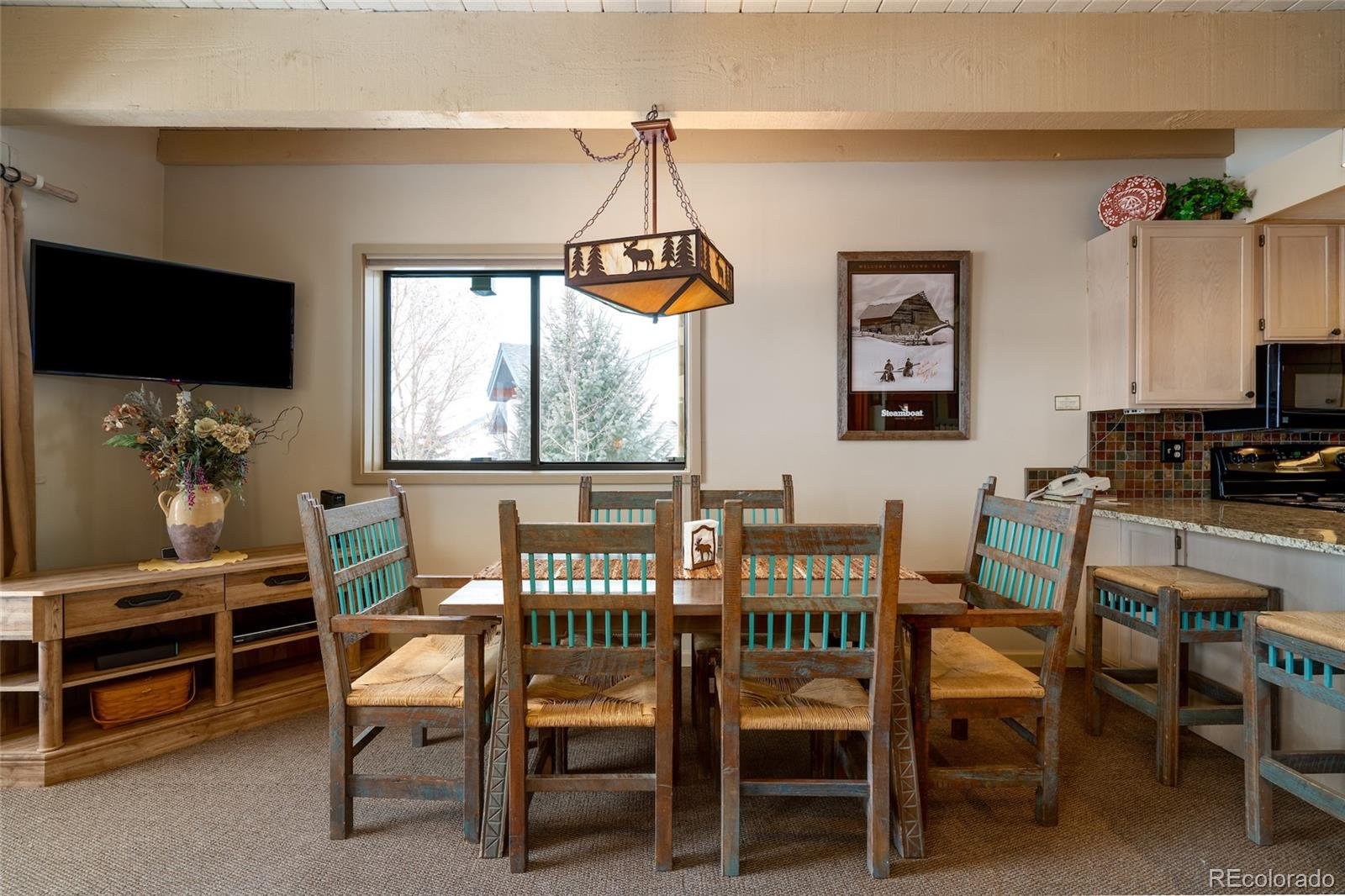 MLS# 8046163 - 8 - 2355 Storm Meadows Dr 311  #A-311, Steamboat Springs, CO 80487