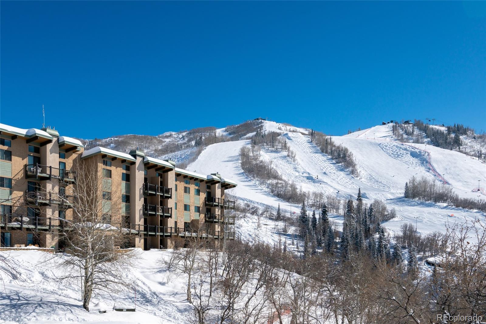 MLS# 8046163 - 10 - 2355 Storm Meadows Dr 311  #A-311, Steamboat Springs, CO 80487