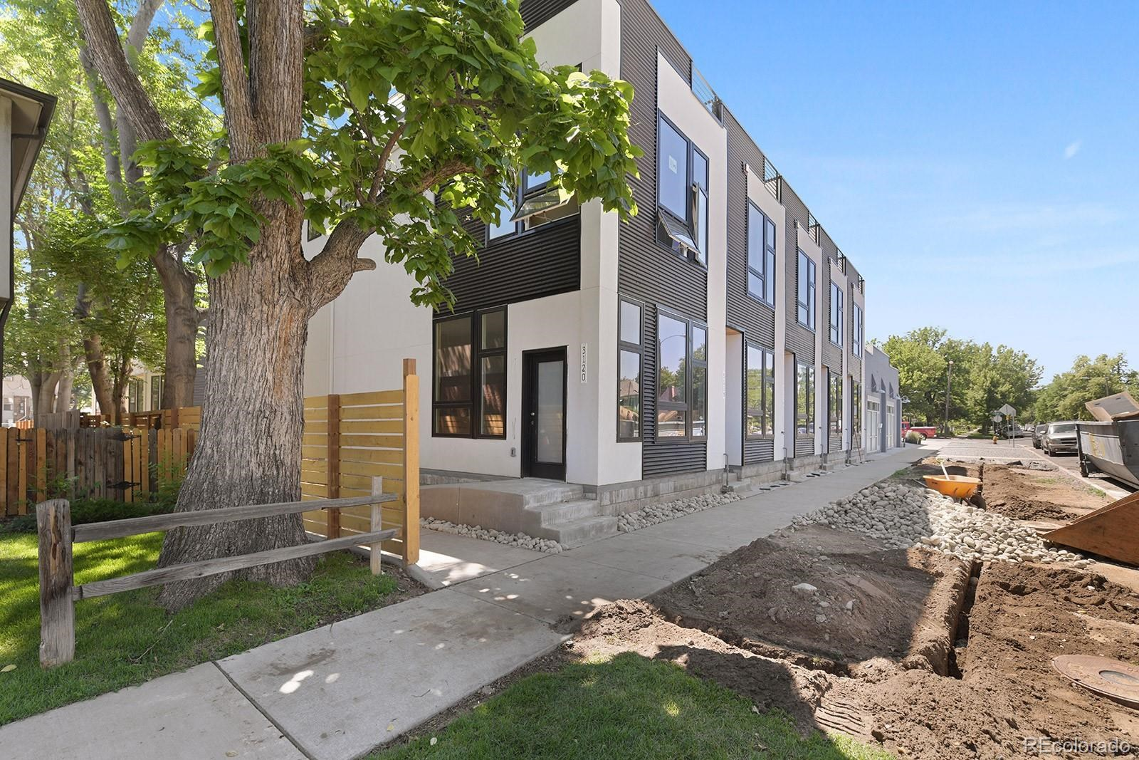 MLS# 8048790 - 1 - 3116  N Gilpin Street, Denver, CO 80205