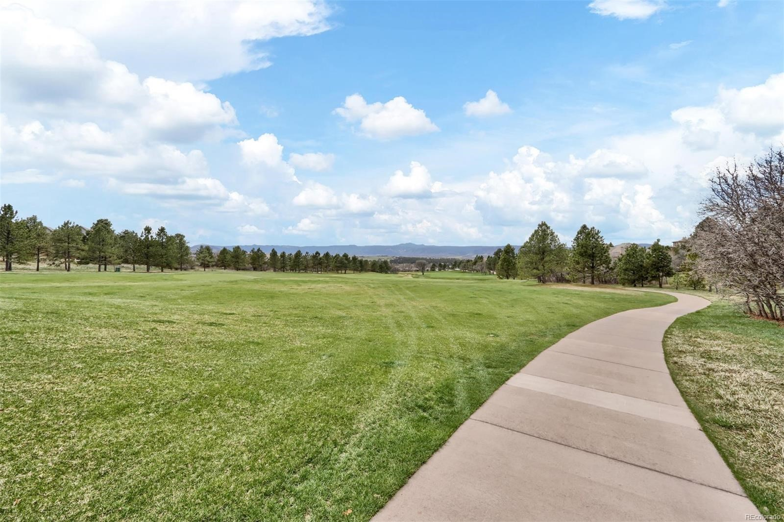 MLS# 8053216 - 1 - 702  Golf Club Drive, Castle Rock, CO 80108