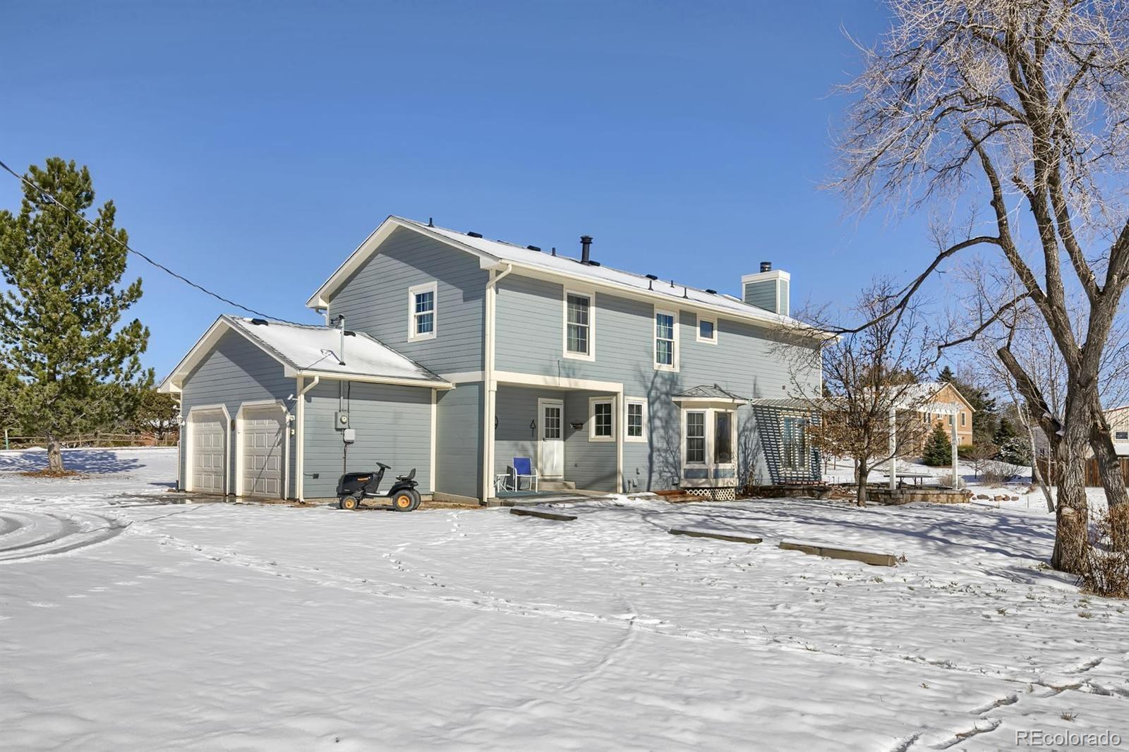 MLS# 8054949 - 16 - 5209 Brady Road, Colorado Springs, CO 80915
