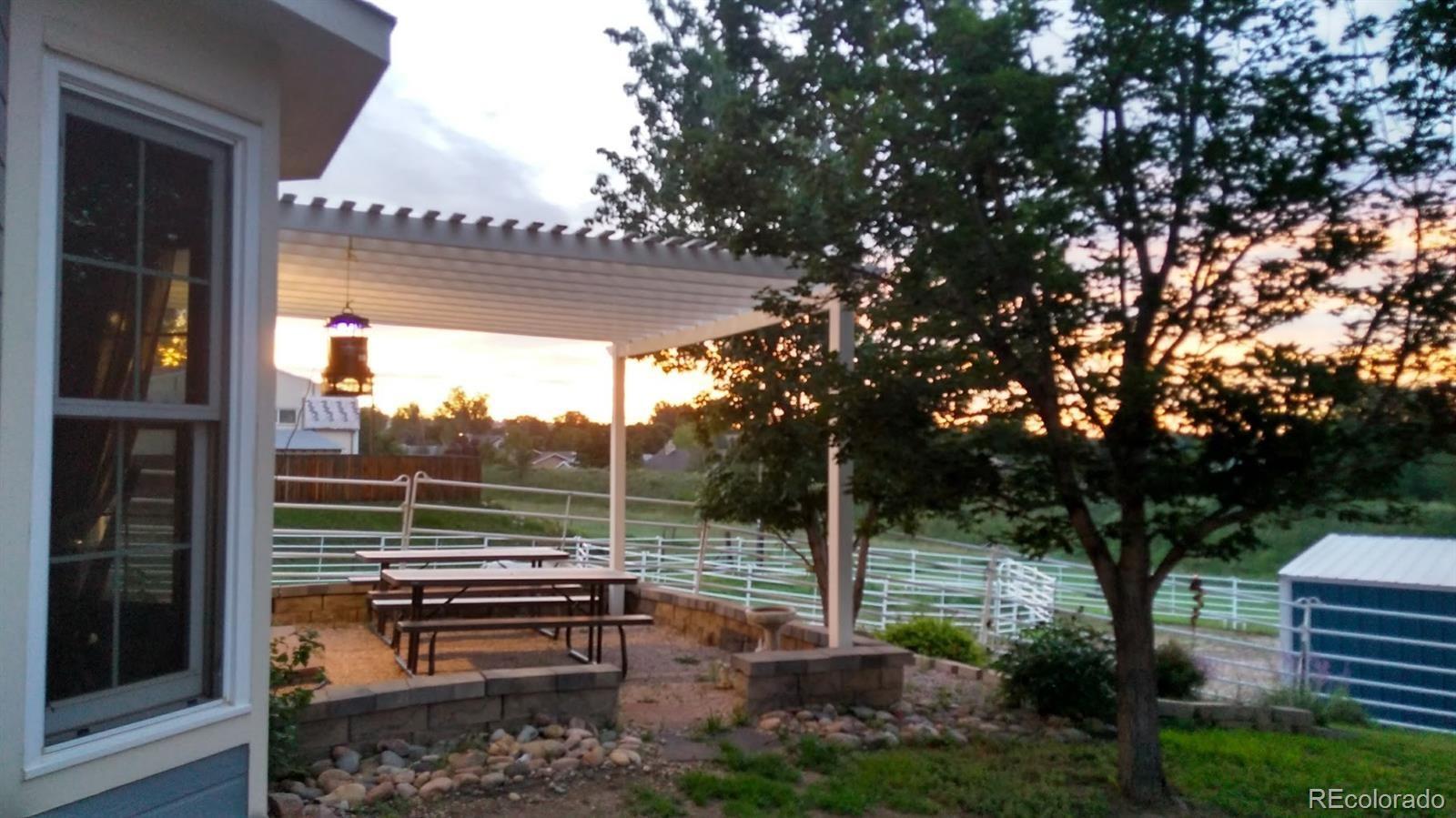 MLS# 8054949 - 18 - 5209 Brady Road, Colorado Springs, CO 80915