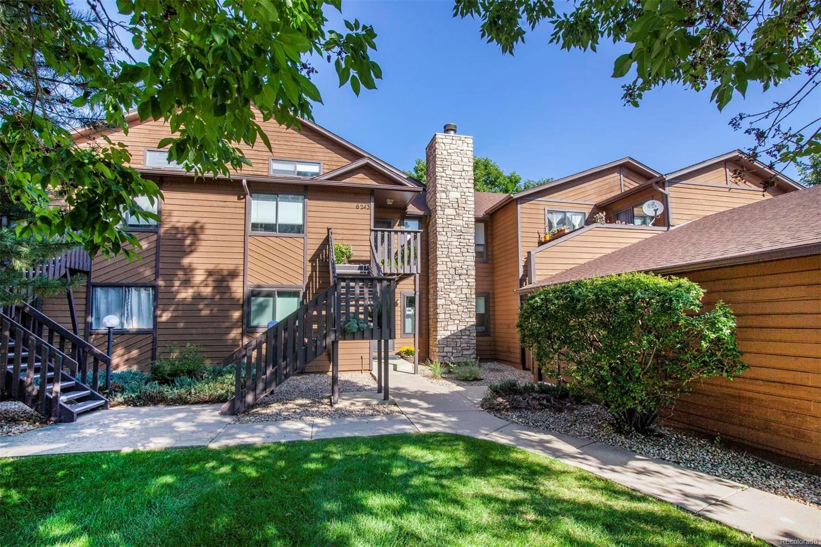 MLS# 8059473 - 2 - 6241 Willow Lane, Boulder, CO 80301