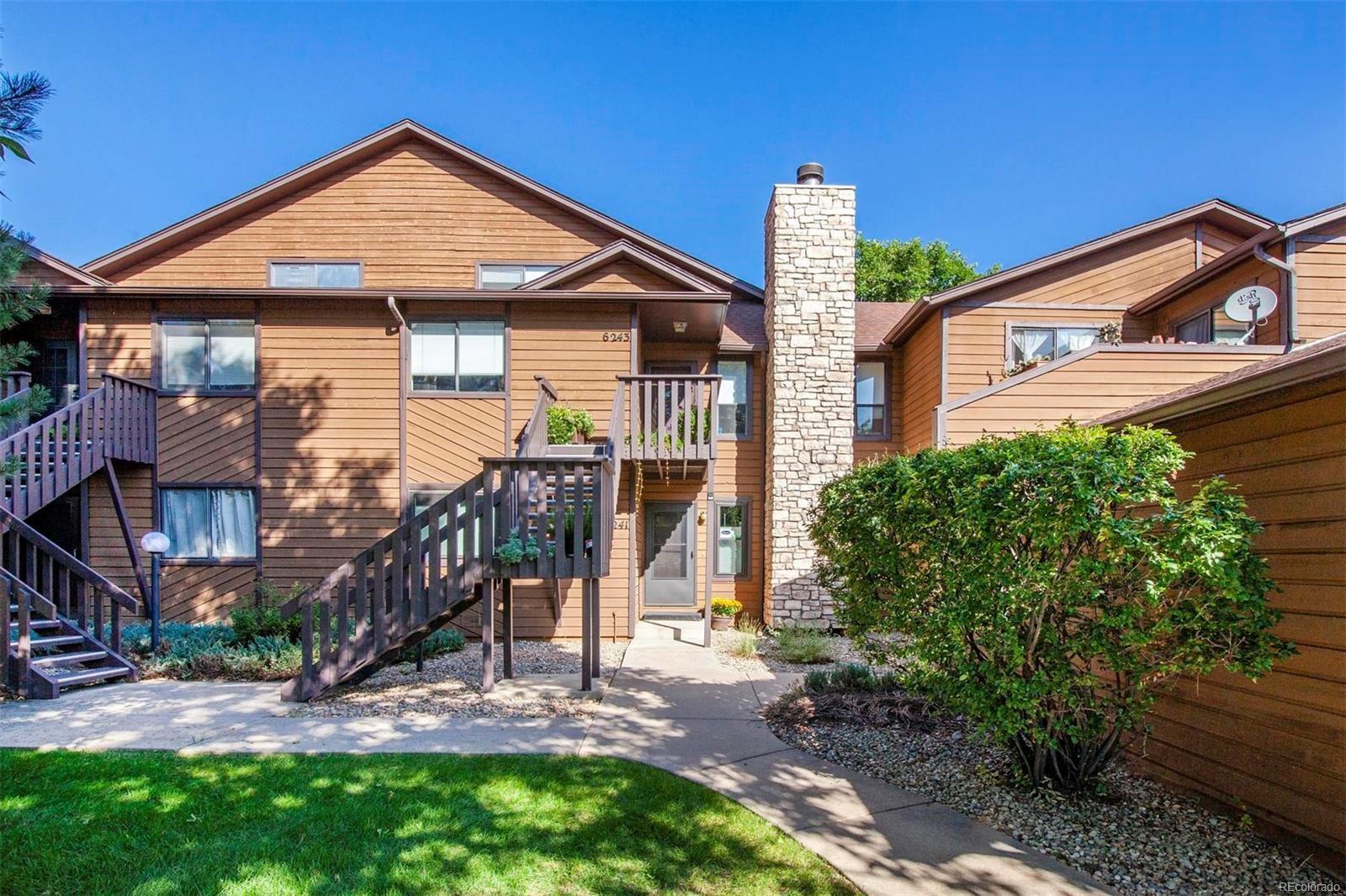 MLS# 8059473 - 3 - 6241 Willow Lane, Boulder, CO 80301