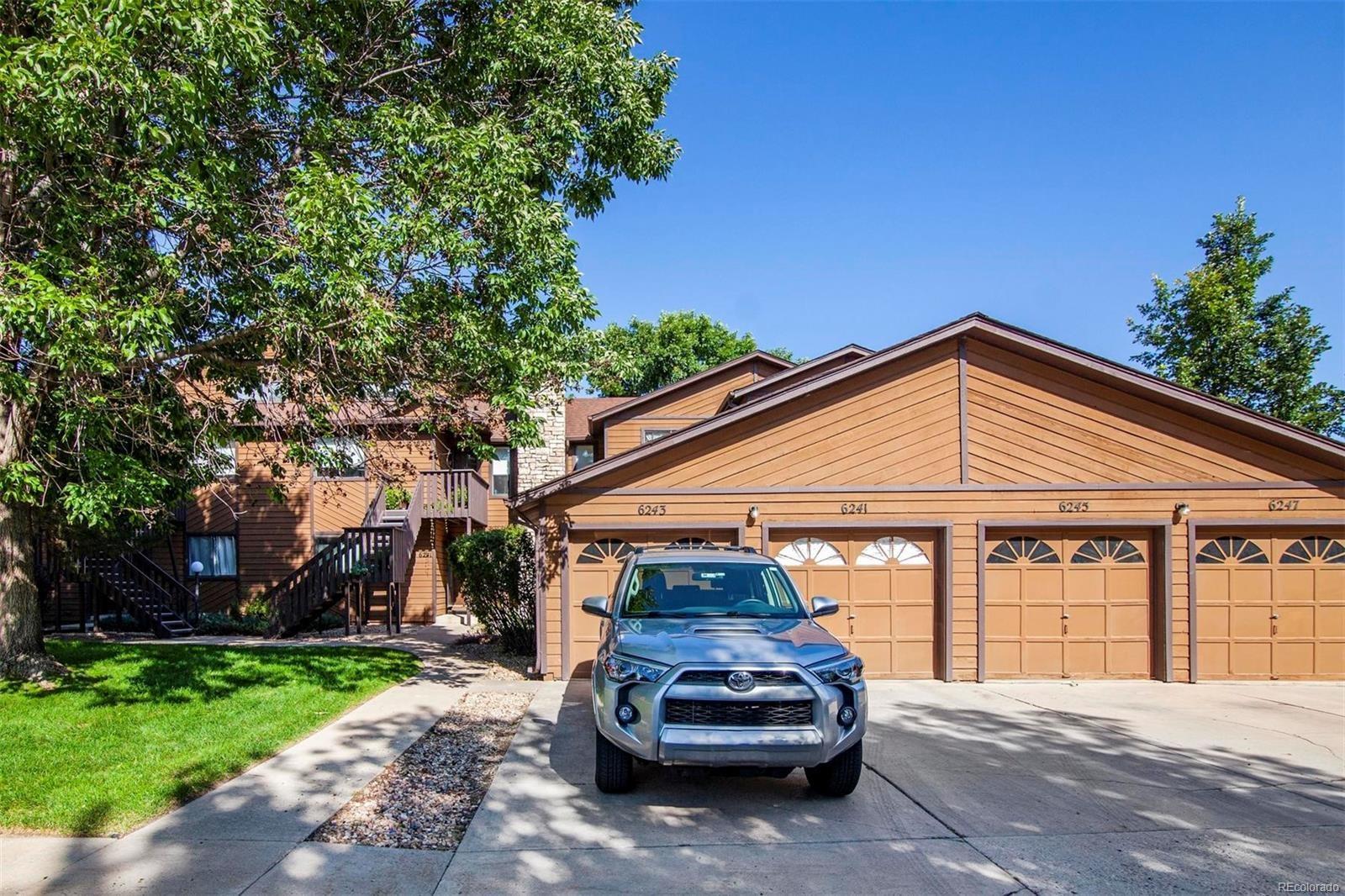 MLS# 8059473 - 4 - 6241 Willow Lane, Boulder, CO 80301