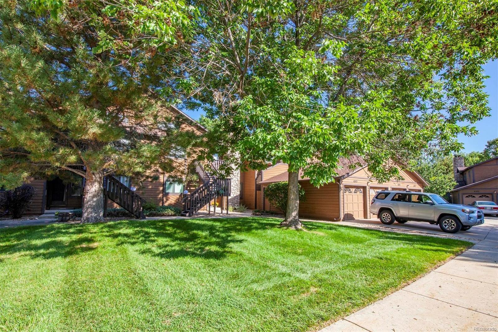 MLS# 8059473 - 6 - 6241 Willow Lane, Boulder, CO 80301