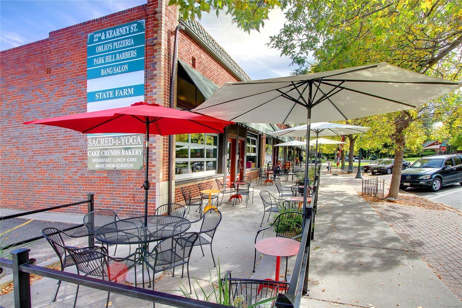 MLS# 8074894 - 1 - 1643  Krameria Street, Denver, CO 80220