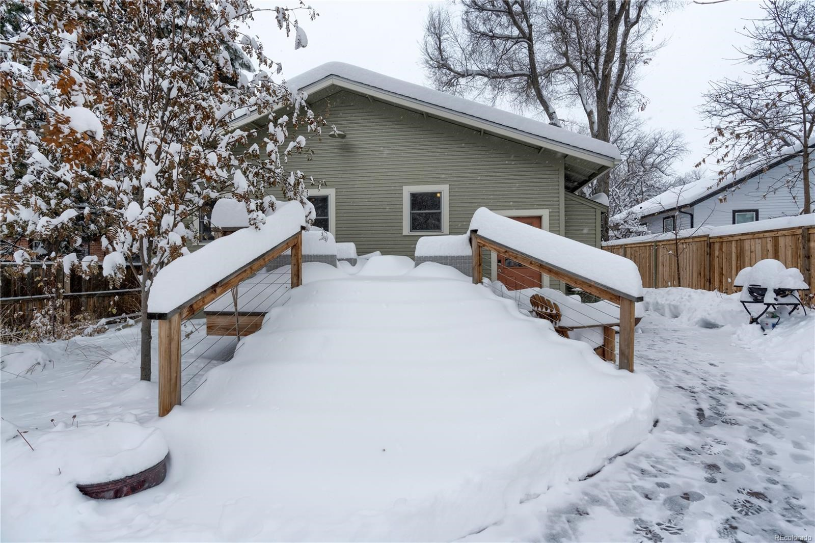 MLS# 8078469 - 26 - 825 Smith Street, Fort Collins, CO 80524