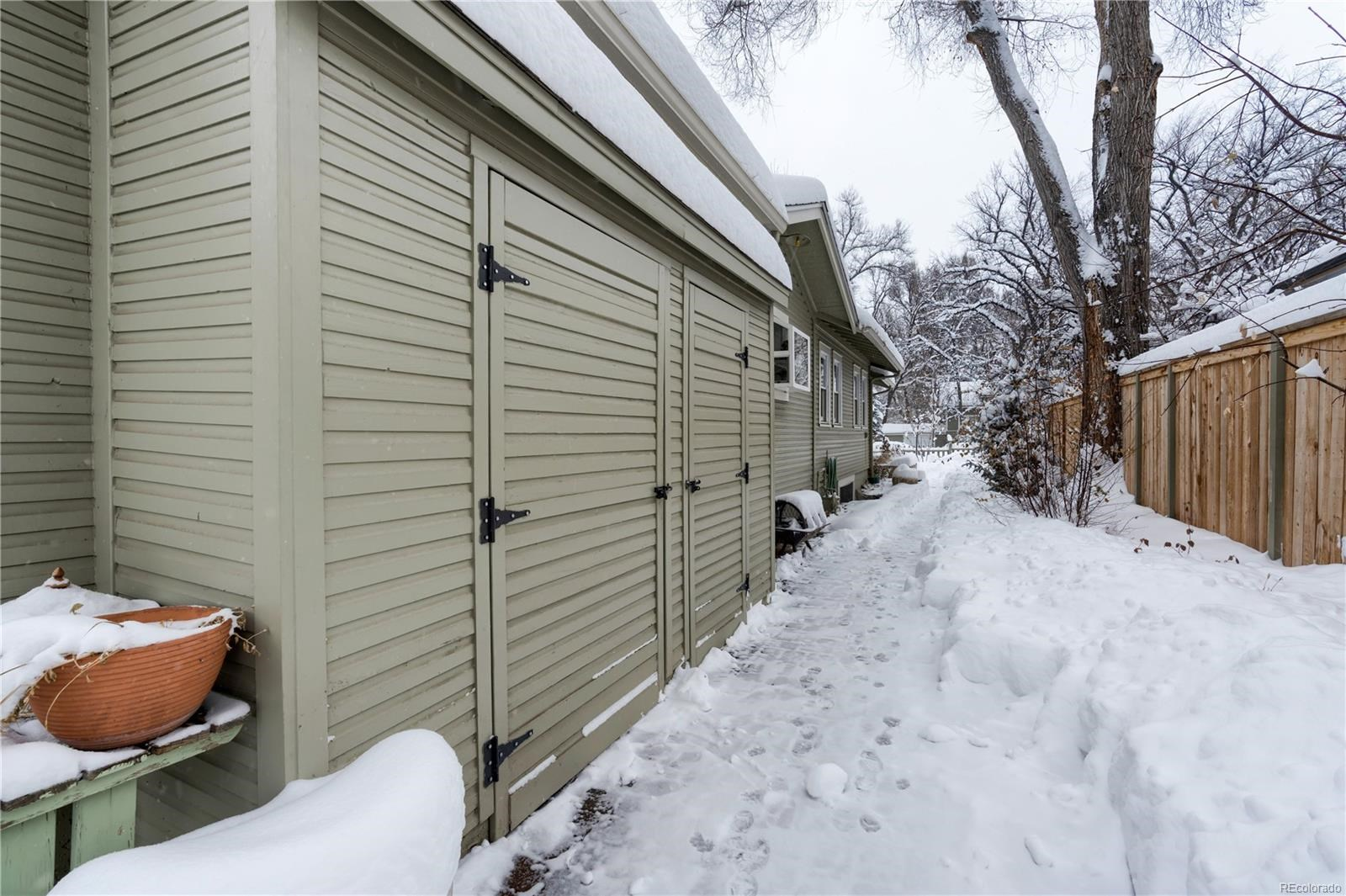 MLS# 8078469 - 27 - 825 Smith Street, Fort Collins, CO 80524