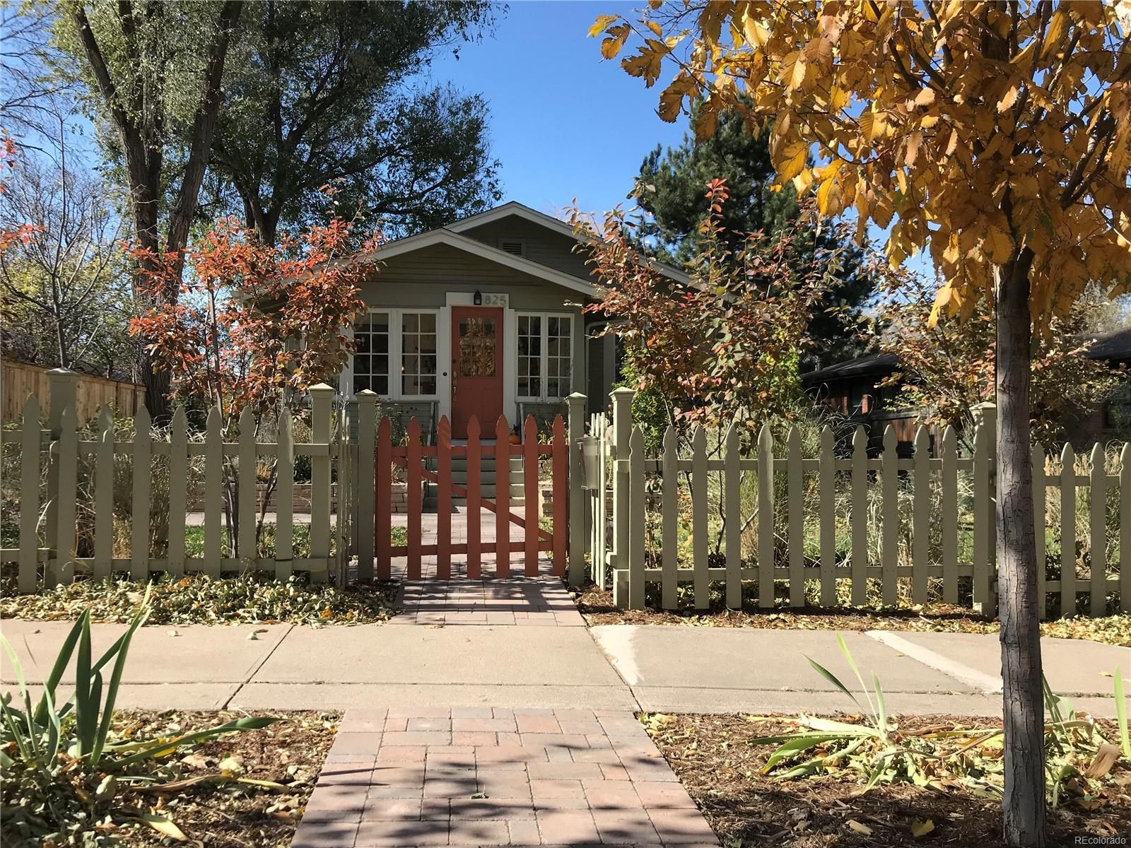 MLS# 8078469 - 28 - 825 Smith Street, Fort Collins, CO 80524