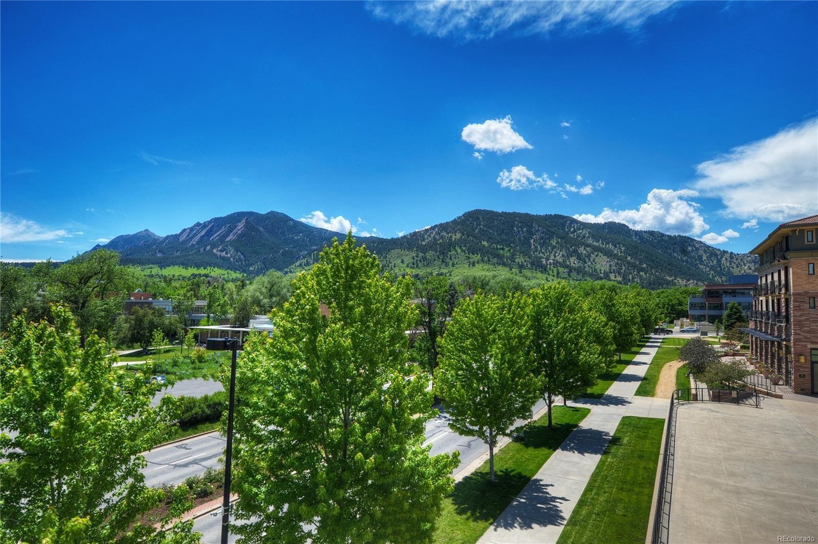 MLS# 8081755 - 3 - 1077 Canyon Boulevard #302, Boulder, CO 80302