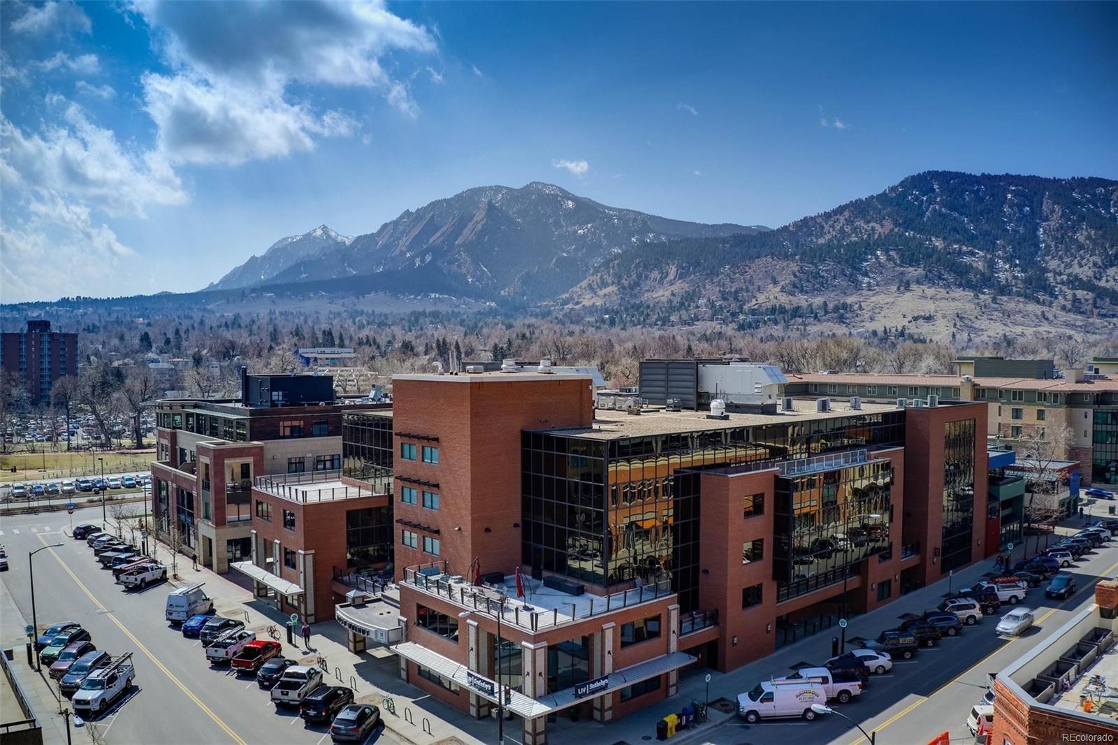 MLS# 8081755 - 25 - 1077 Canyon Boulevard #302, Boulder, CO 80302
