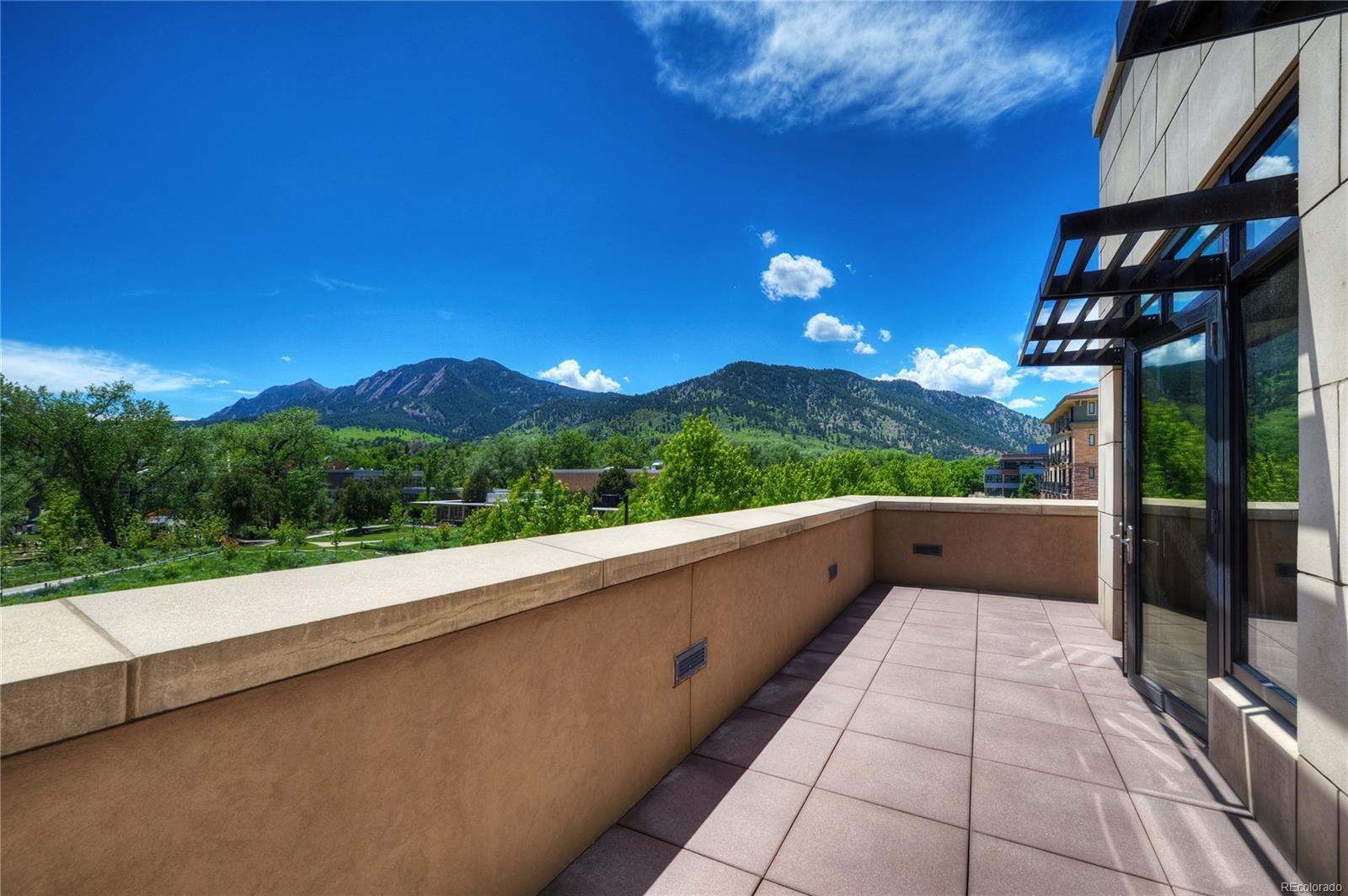 MLS# 8081755 - 4 - 1077 Canyon Boulevard #302, Boulder, CO 80302