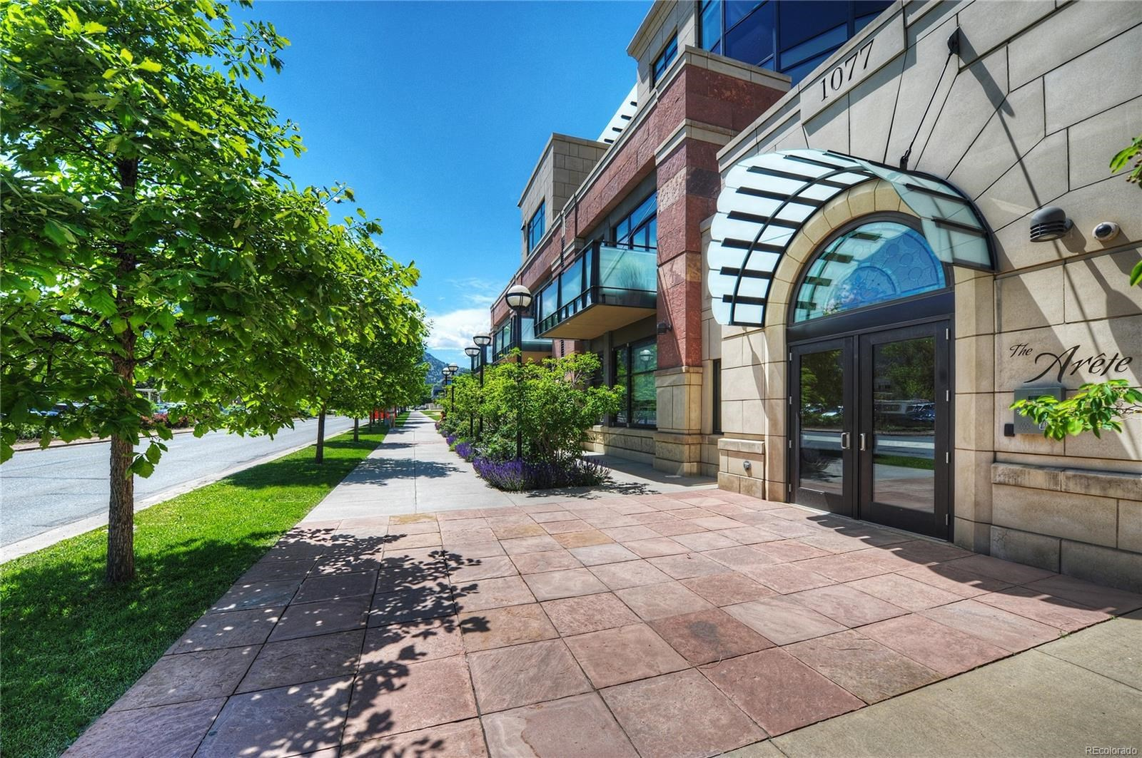 MLS# 8081755 - 31 - 1077 Canyon Boulevard #302, Boulder, CO 80302