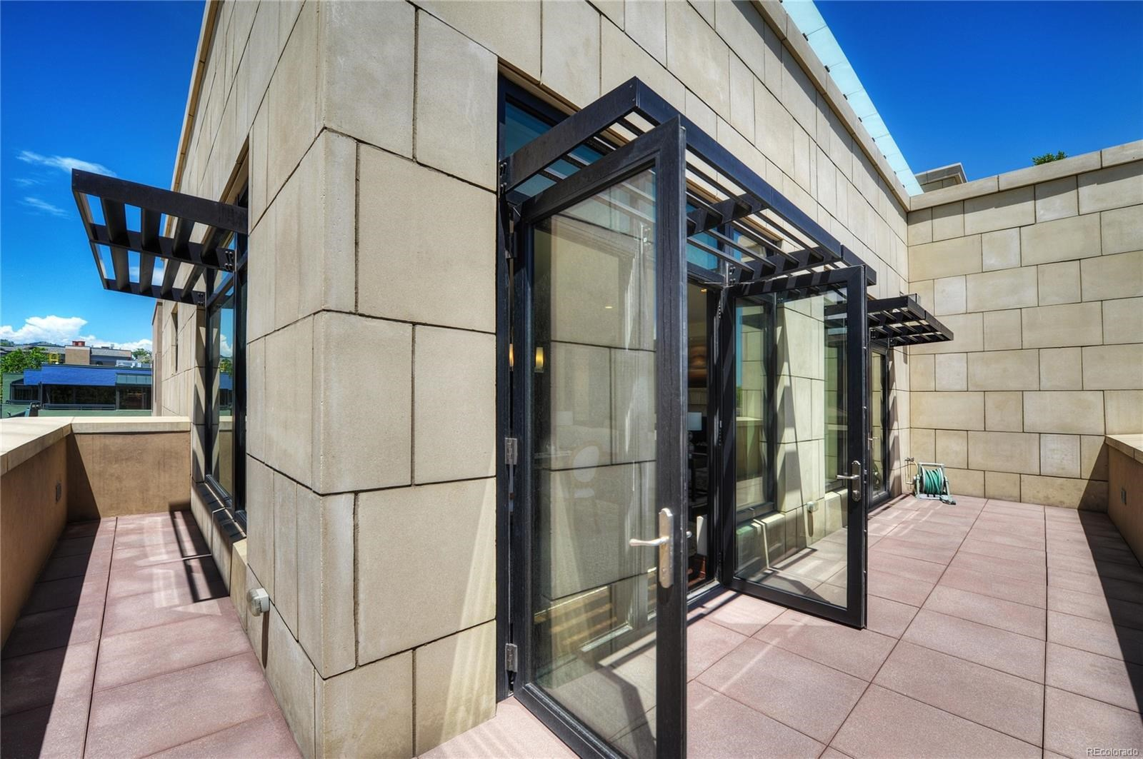 MLS# 8081755 - 5 - 1077 Canyon Boulevard #302, Boulder, CO 80302