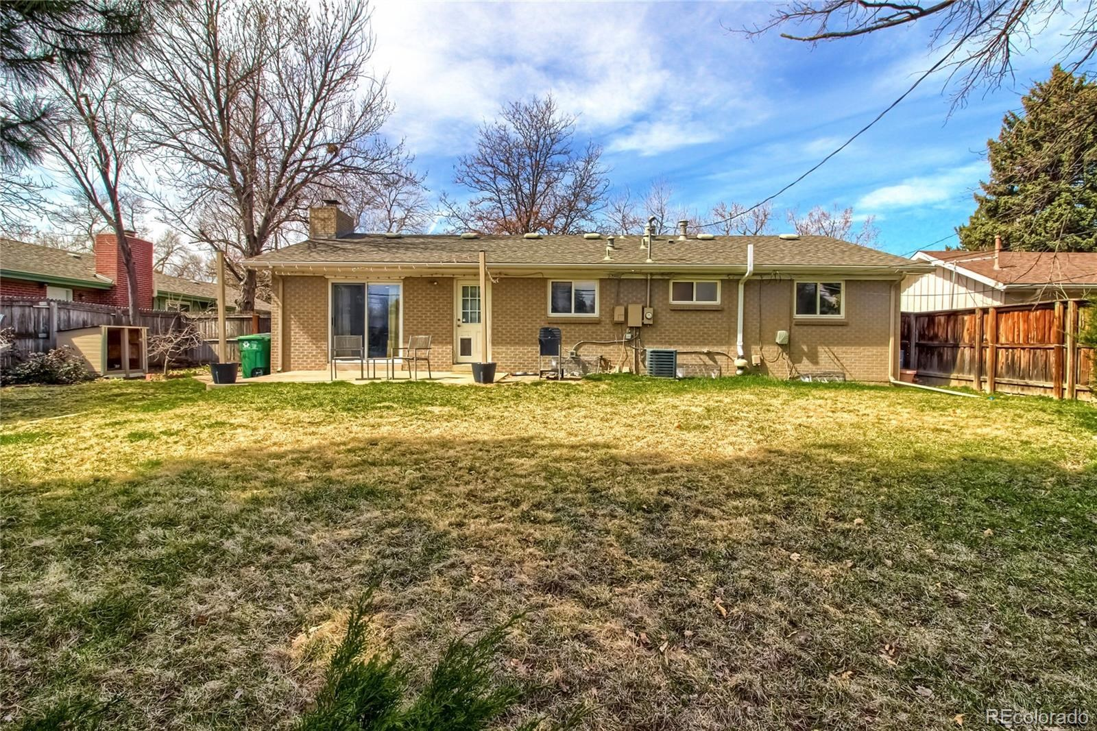 MLS# 8085723 - 430 S Poplar Way, Denver, CO 80224