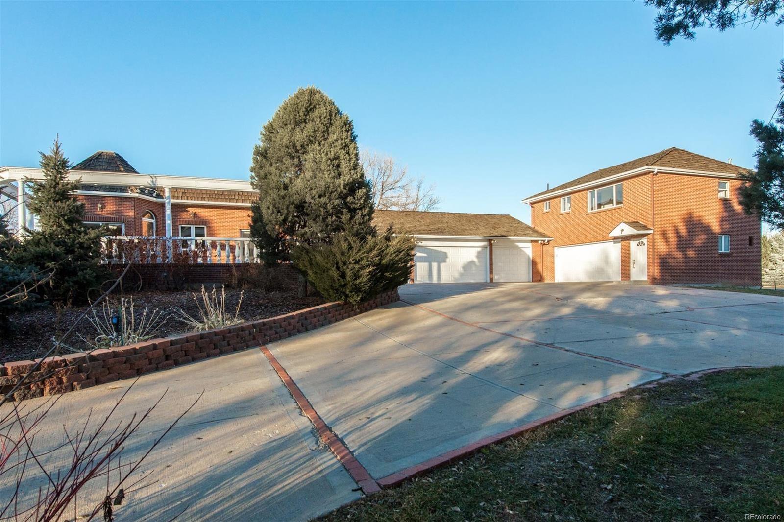 MLS# 8089183 - 1 - 10  Sunrise Drive, Cherry Hills Village, CO 80113