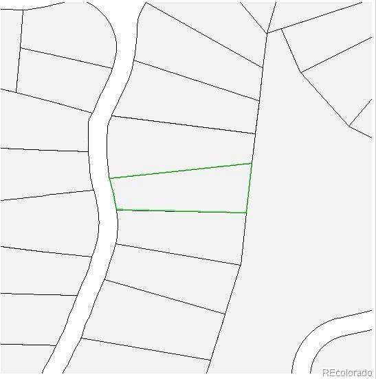 MLS# 8100803 - 7 - Lot 140 Halter Trail , Oak Creek, CO 80467