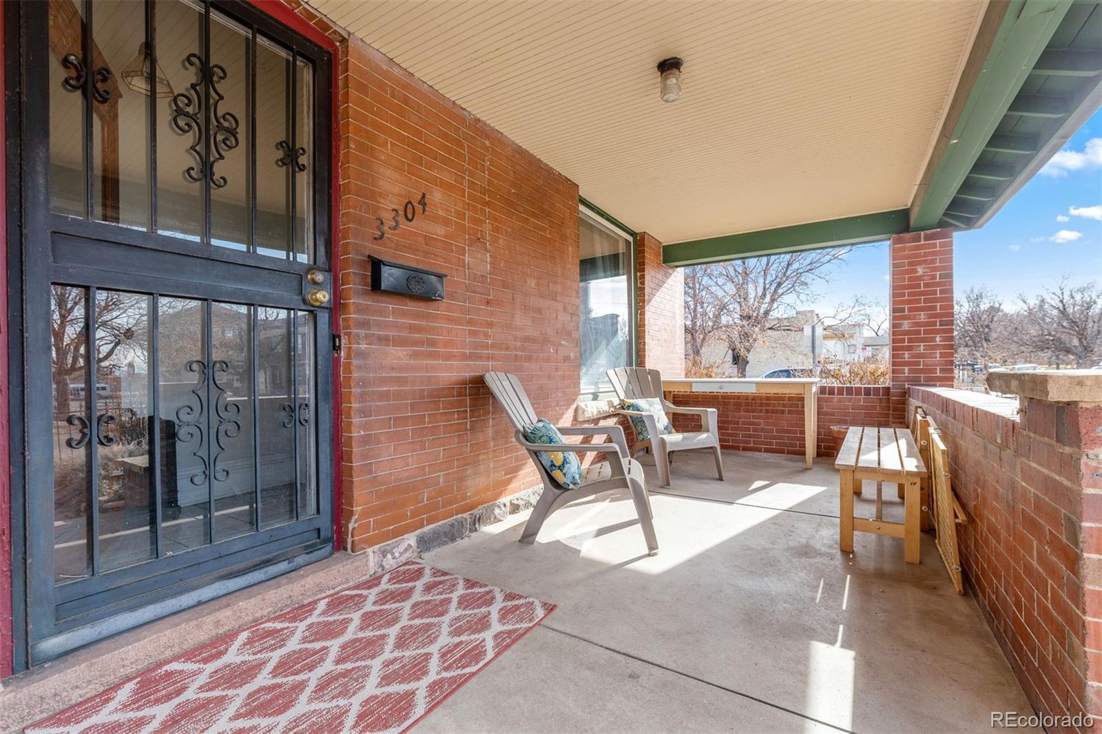 MLS# 8100996 - 3 - 3304 N Franklin Street, Denver, CO 80205