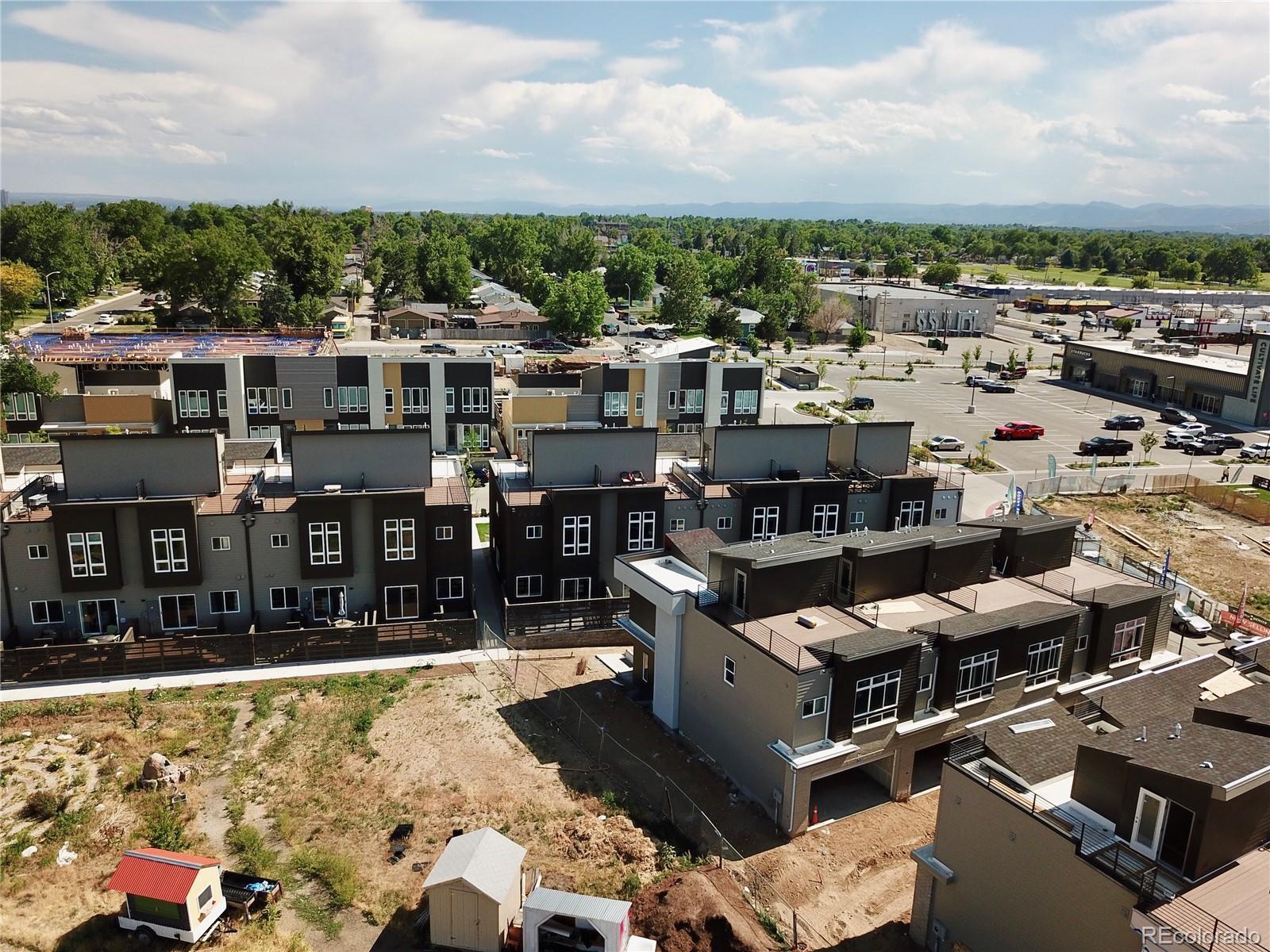 MLS# 8101854 - 5 - 5254 N Eliot Street, Denver, CO 80221