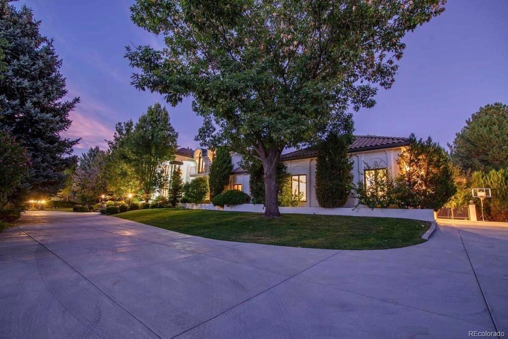 MLS# 8104432 - 1 - 74  Cherry Hills Farm Drive, Cherry Hills Village, CO 80113