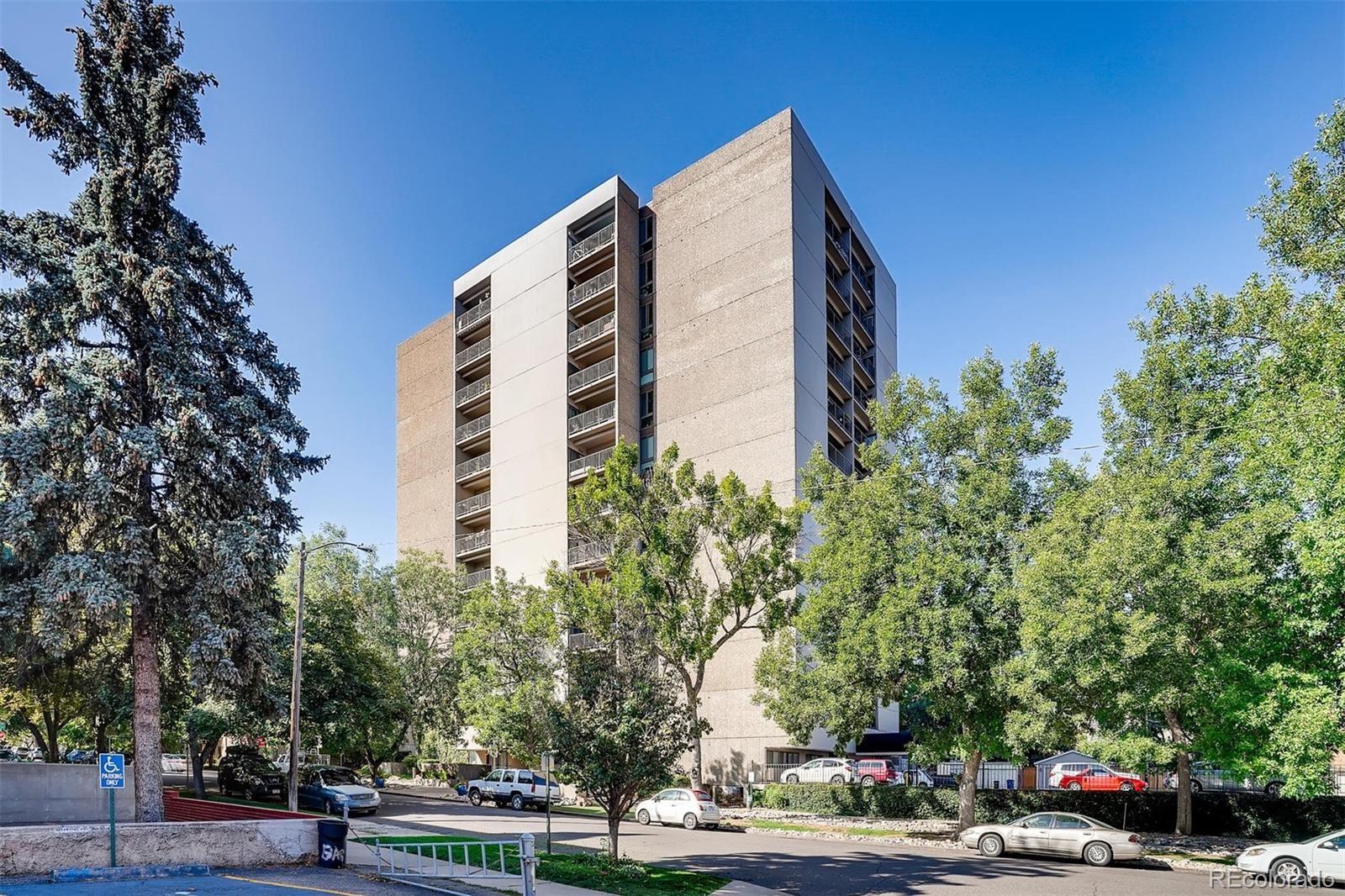 MLS# 8106553 - 22 - 1433 N Williams Street #602, Denver, CO 80218