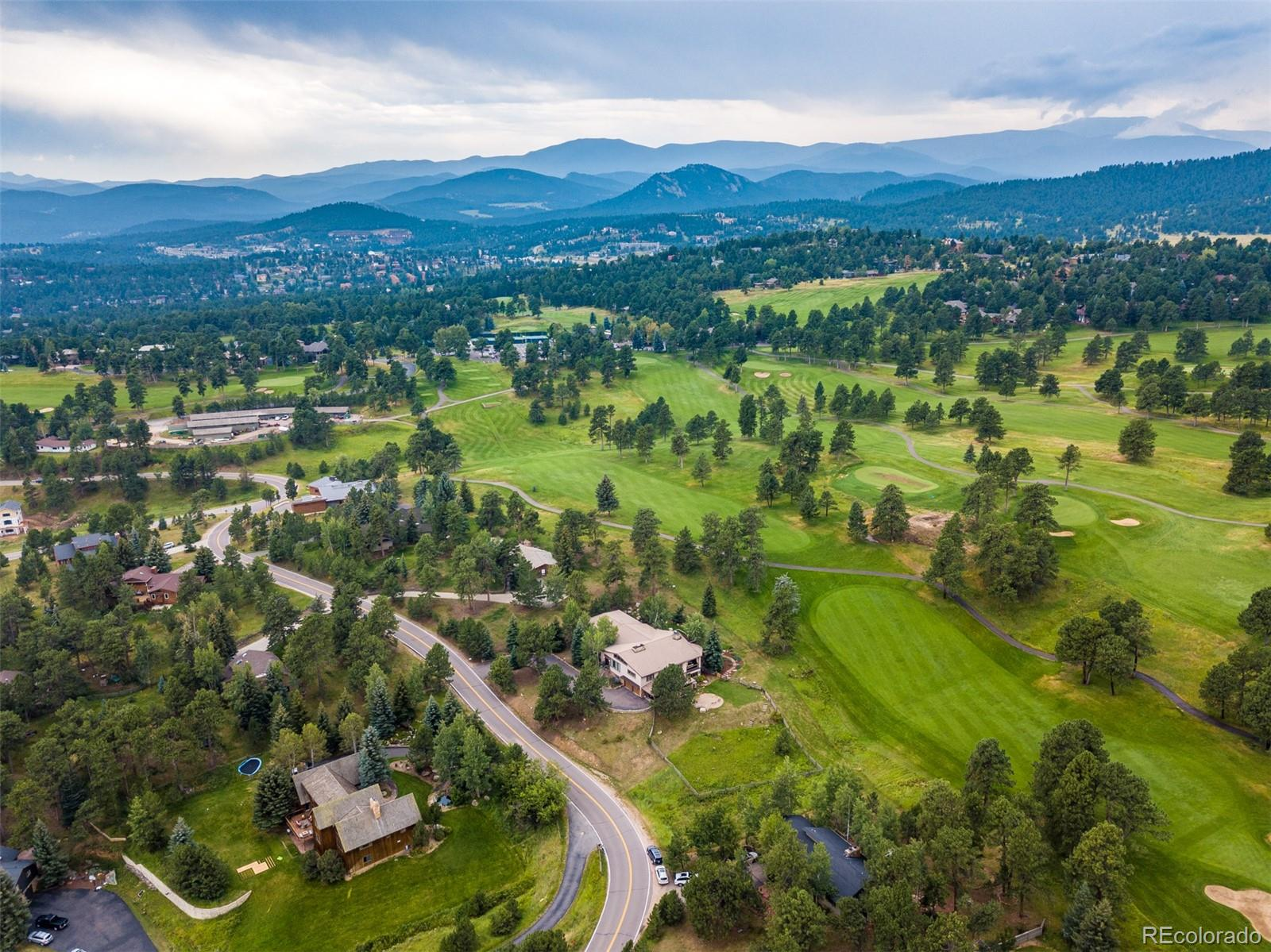 MLS# 8110155 - 34 - 2201 Interlocken Drive, Evergreen, CO 80439