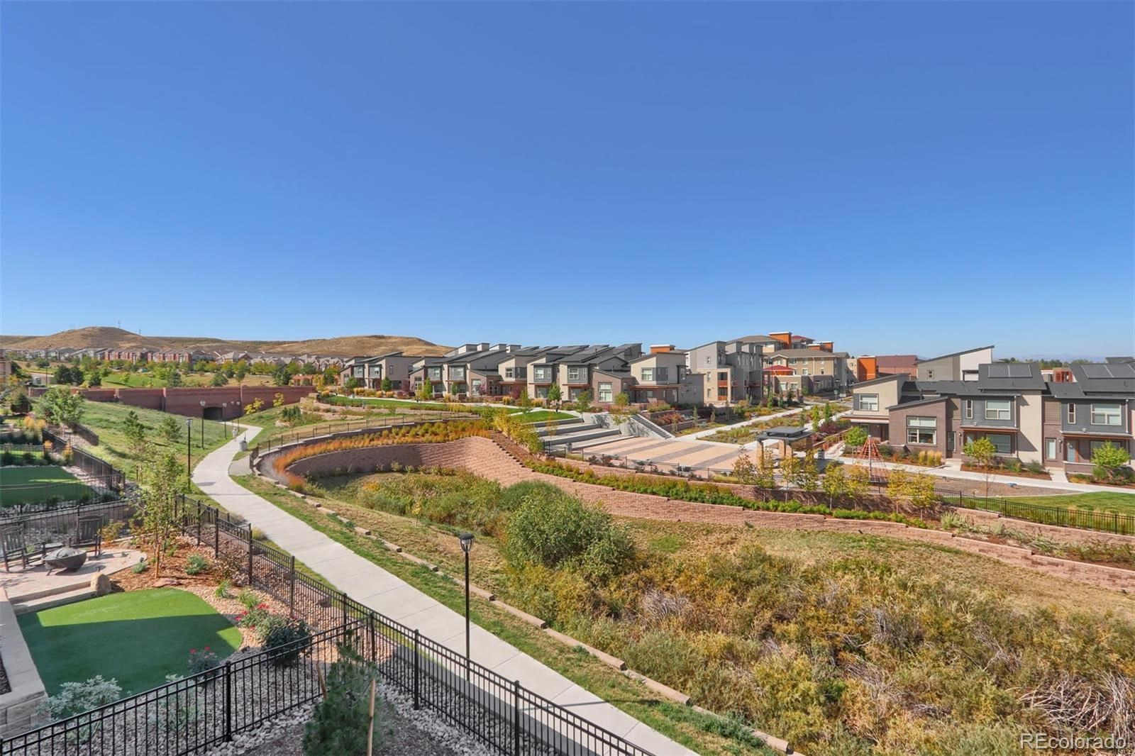 MLS# 8117148 - 35 - 10117 Bellwether Lane, Lone Tree, CO 80124