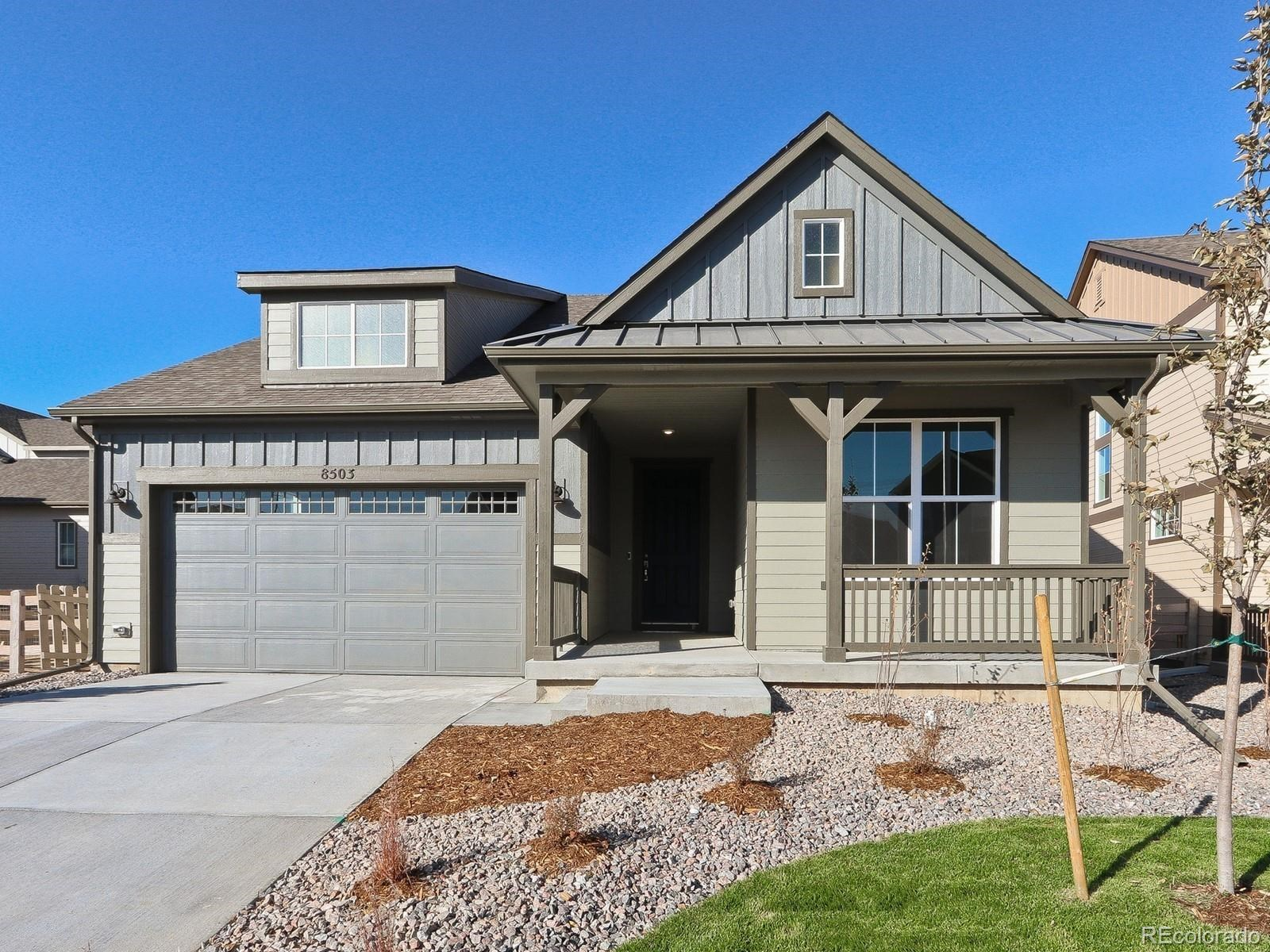 MLS# 8118073 - 1 - 8503  Estes Park Avenue, Littleton, CO 80125