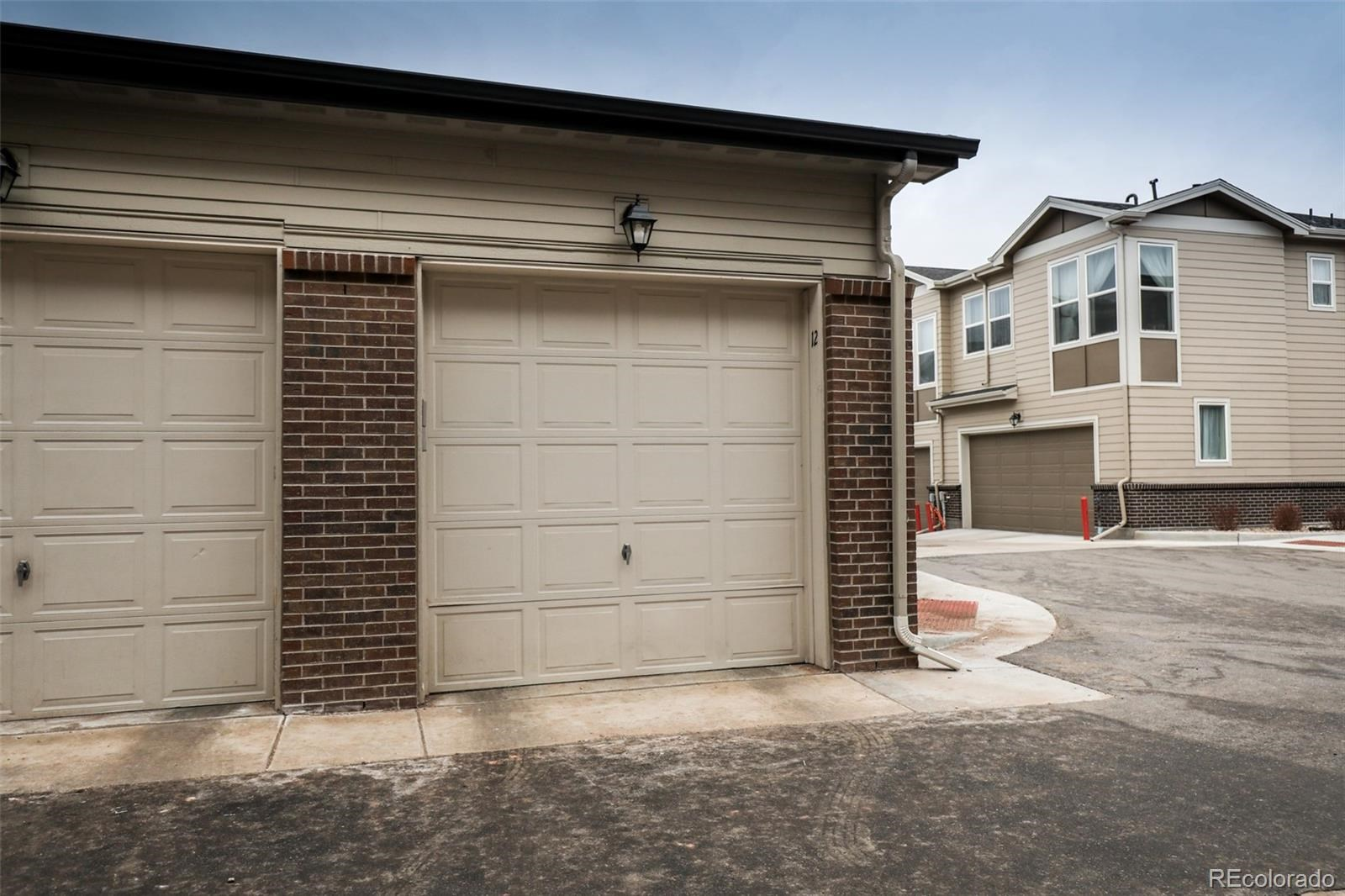 MLS# 8121591 - 15 - 15345 W 64th Lane #207, Arvada, CO 80007