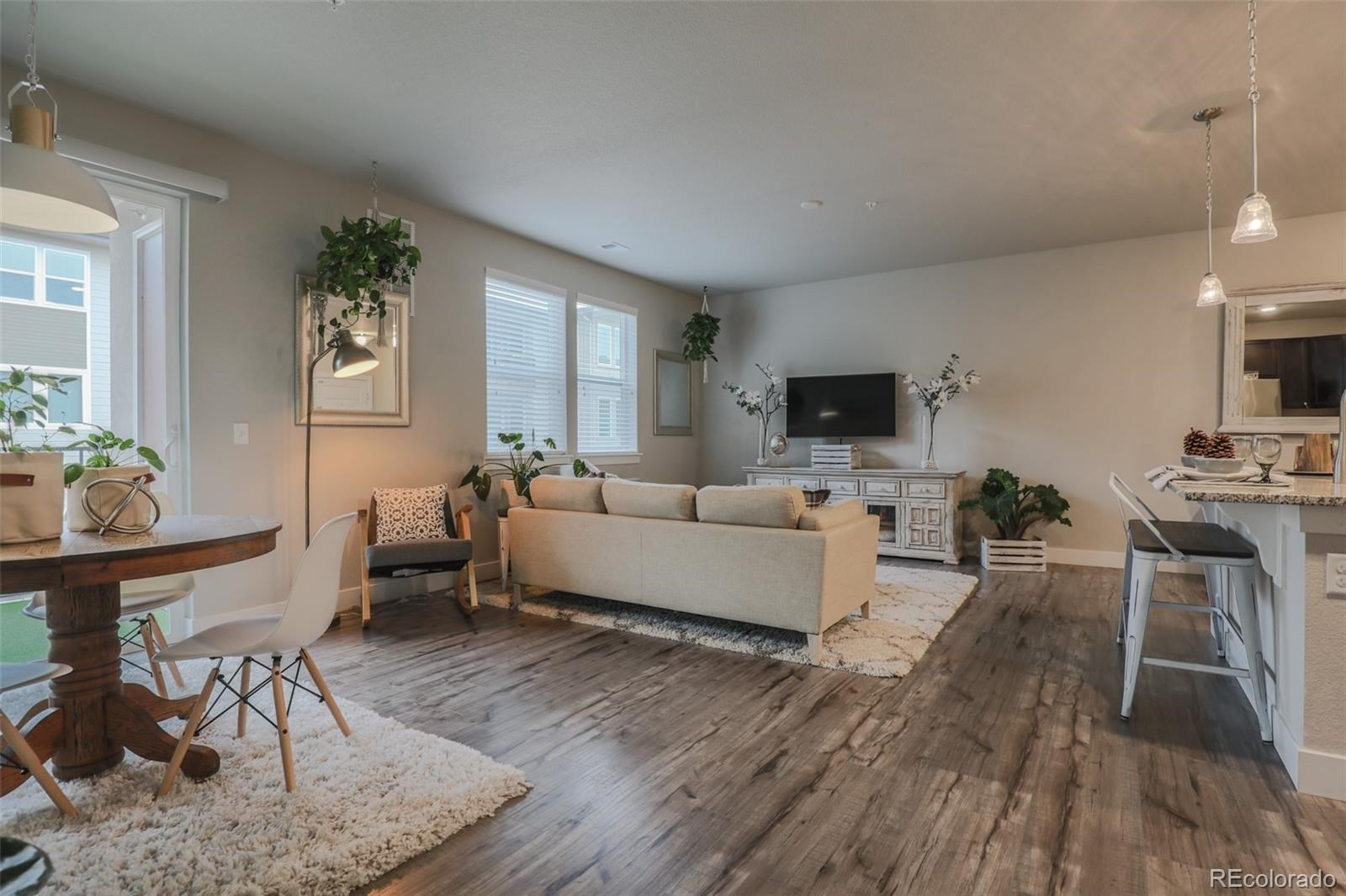 MLS# 8121591 - 4 - 15345 W 64th Lane #207, Arvada, CO 80007