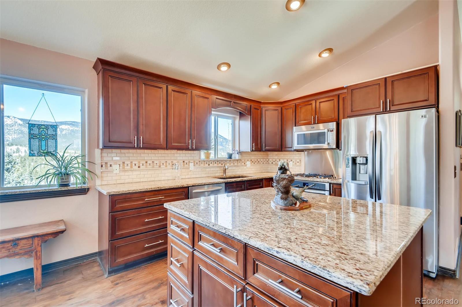 MLS# 8127847 - 3 - 515 Gold Flake Terrace, Bailey, CO 80421