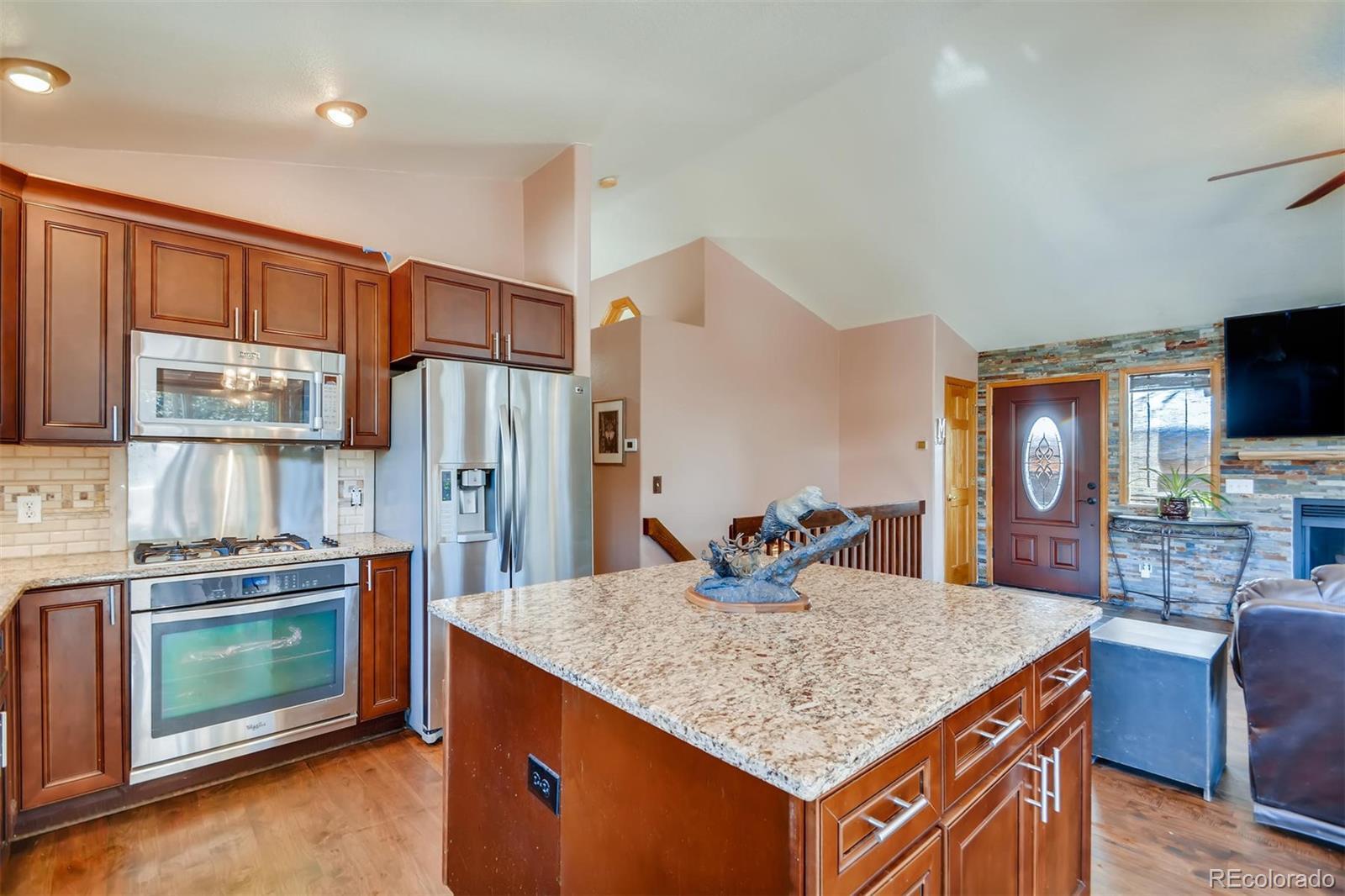 MLS# 8127847 - 4 - 515 Gold Flake Terrace, Bailey, CO 80421