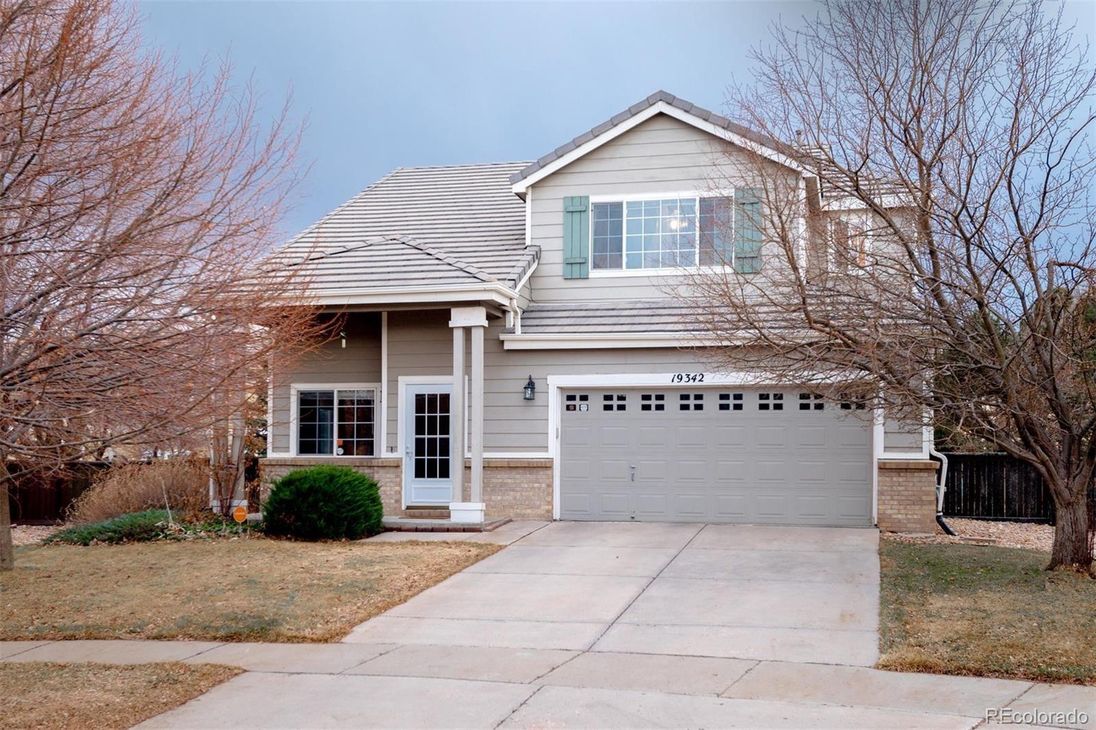 MLS# 8142011 - 2 - 19342 E 58th Place, Aurora, CO 80019