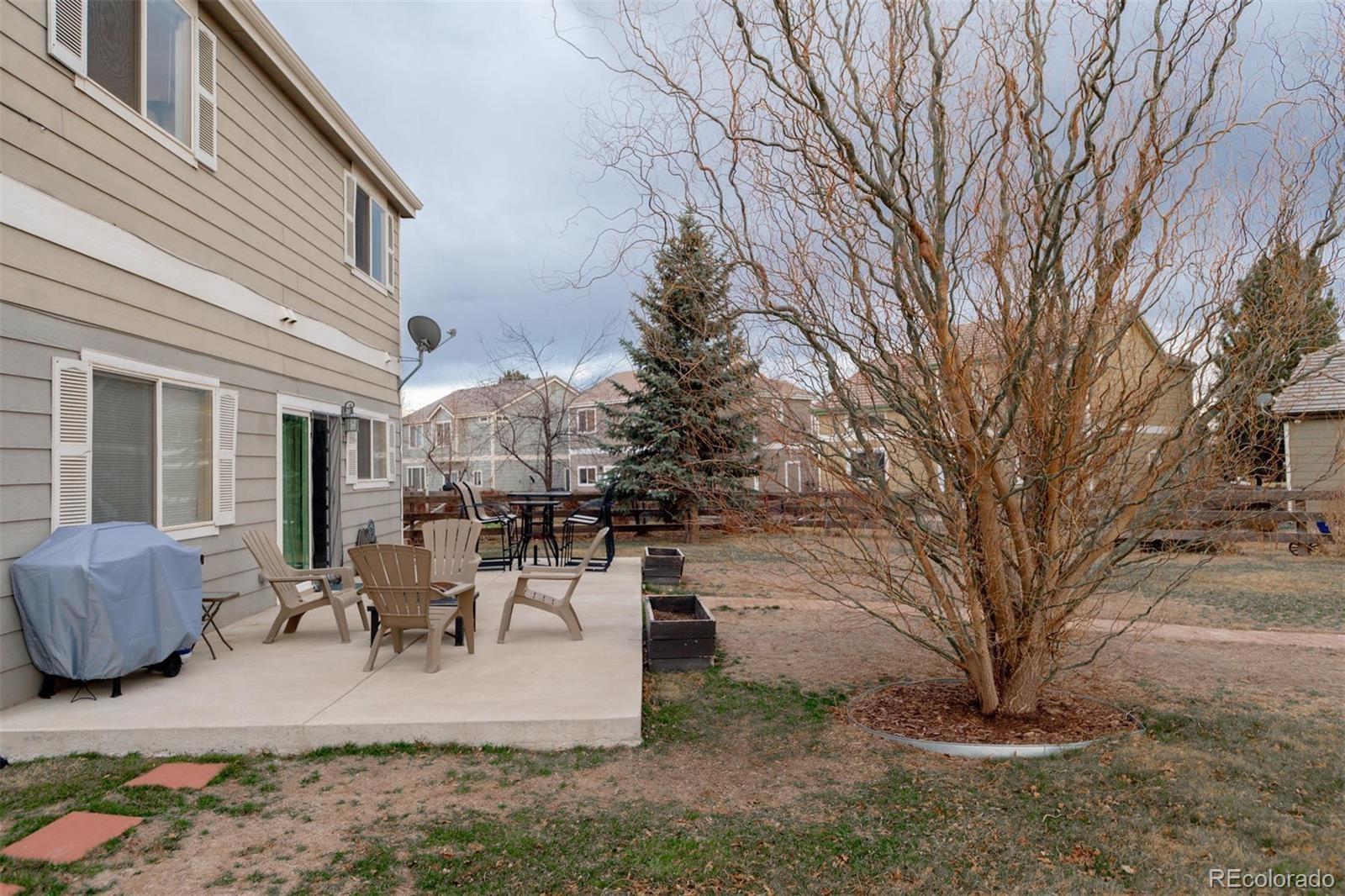 MLS# 8142011 - 31 - 19342 E 58th Place, Aurora, CO 80019