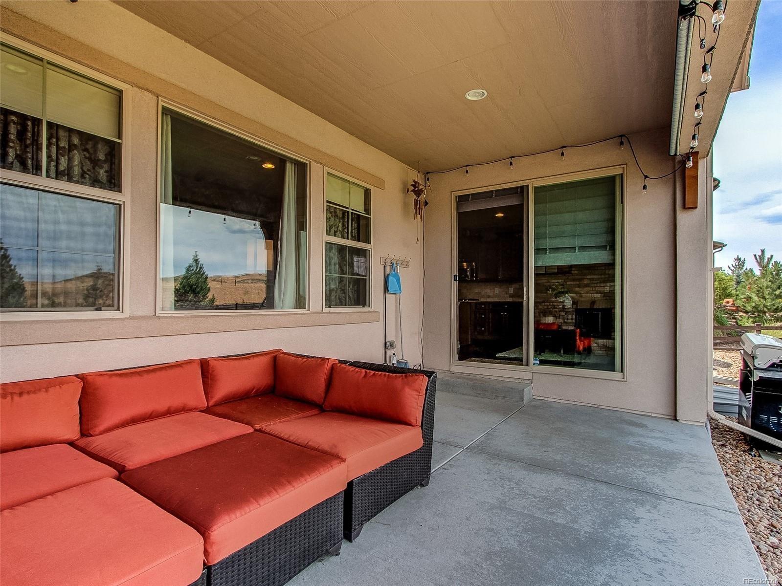 MLS# 8142376 - 35 - 14585 Saddlebred Avenue, Parker, CO 80134
