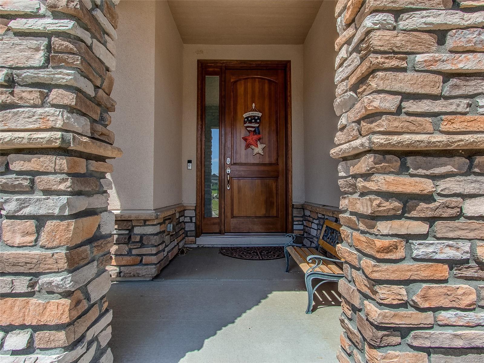 MLS# 8142376 - 39 - 14585 Saddlebred Avenue, Parker, CO 80134