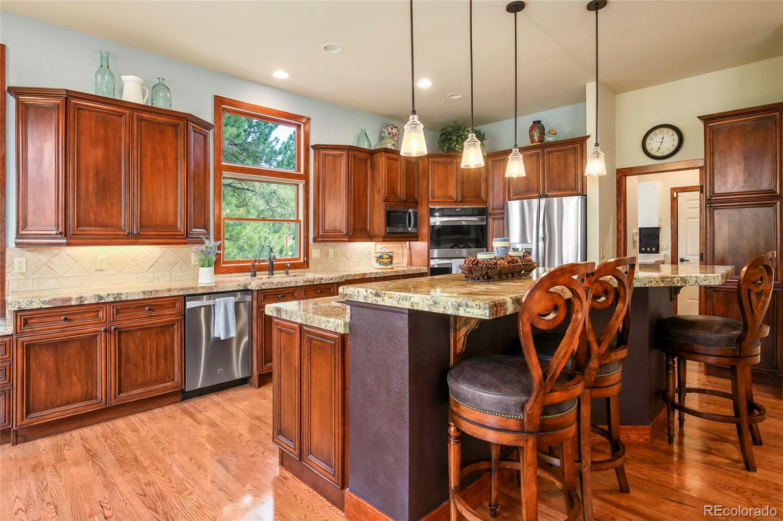 MLS# 8150320 - 11 - 1198 Forest Trails Drive, Castle Pines, CO 80108