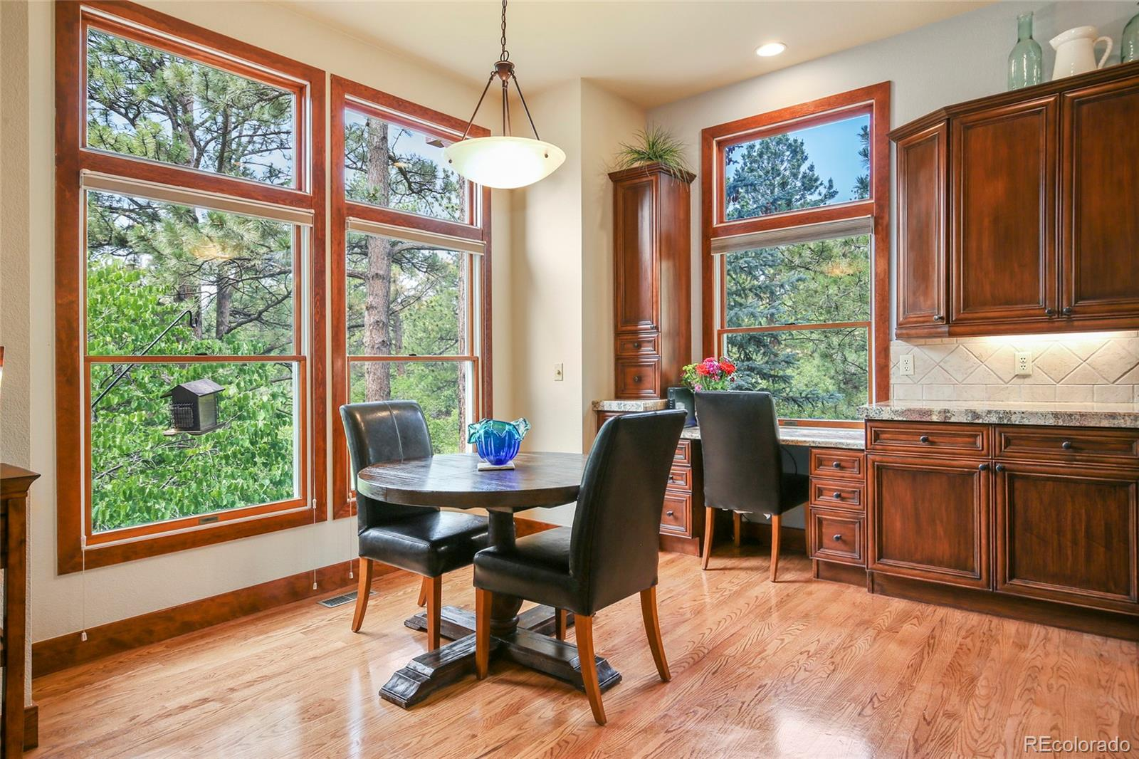 MLS# 8150320 - 12 - 1198 Forest Trails Drive, Castle Pines, CO 80108