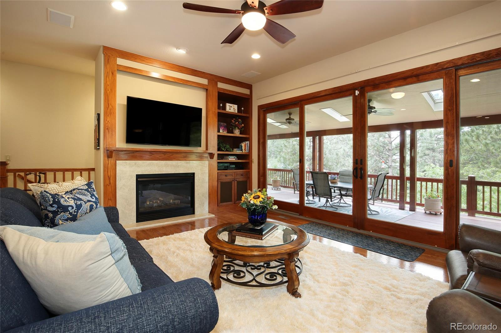 MLS# 8150320 - 13 - 1198 Forest Trails Drive, Castle Pines, CO 80108
