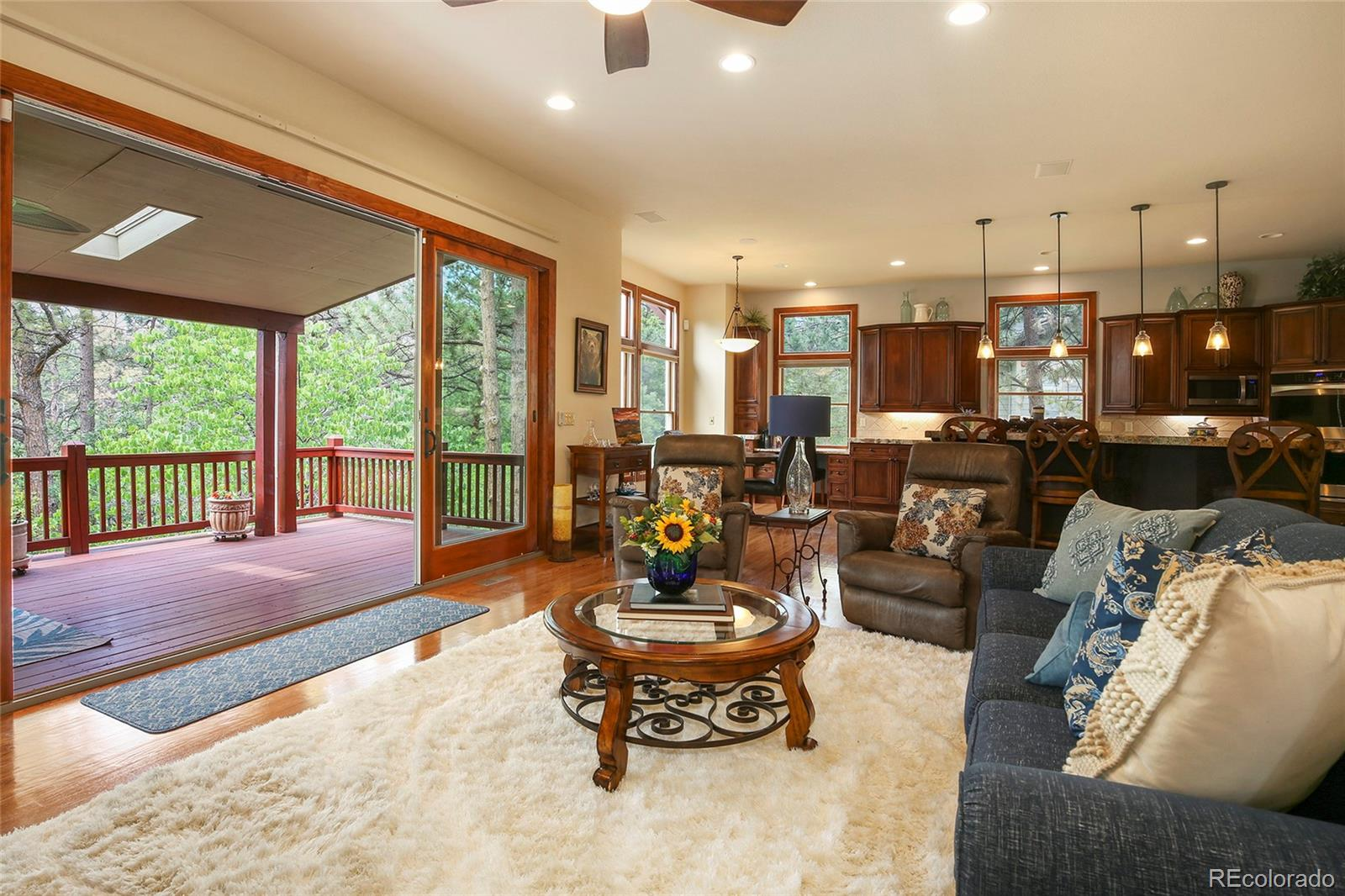 MLS# 8150320 - 14 - 1198 Forest Trails Drive, Castle Pines, CO 80108