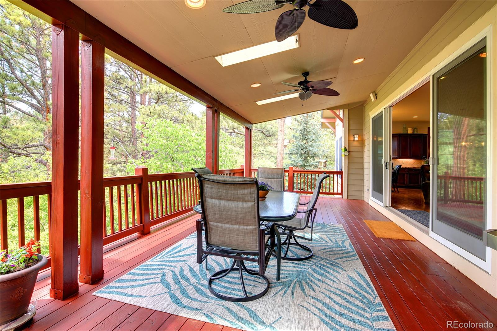 MLS# 8150320 - 15 - 1198 Forest Trails Drive, Castle Pines, CO 80108