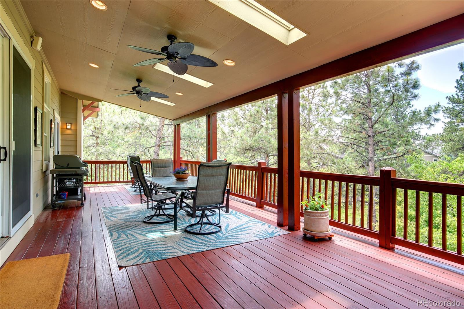 MLS# 8150320 - 16 - 1198 Forest Trails Drive, Castle Pines, CO 80108